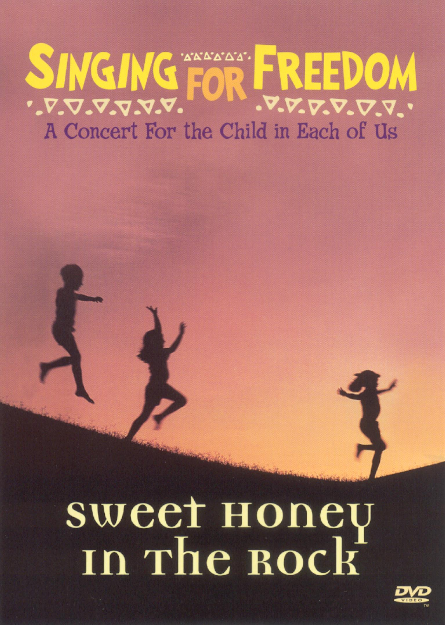 Sweet Honey in the Rock: Singing For Freedom