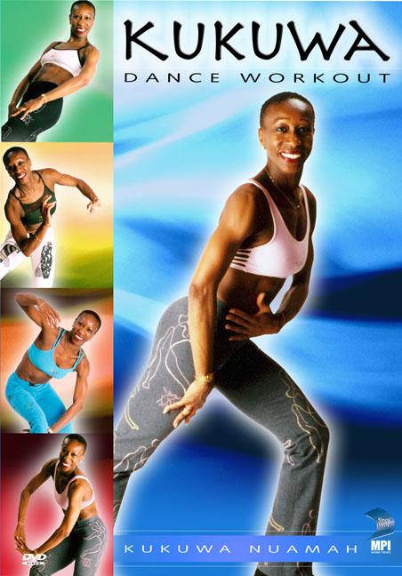Kukuwa Dance Workout