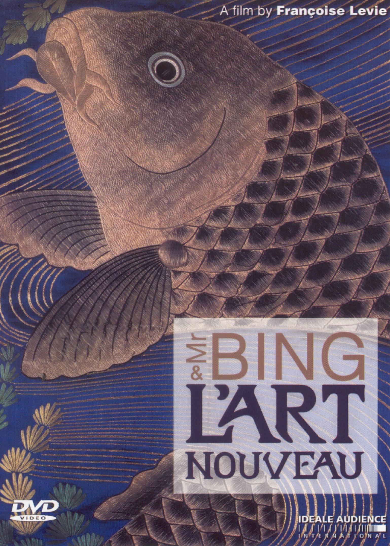 Mr. Bing and L'Art Nouveau