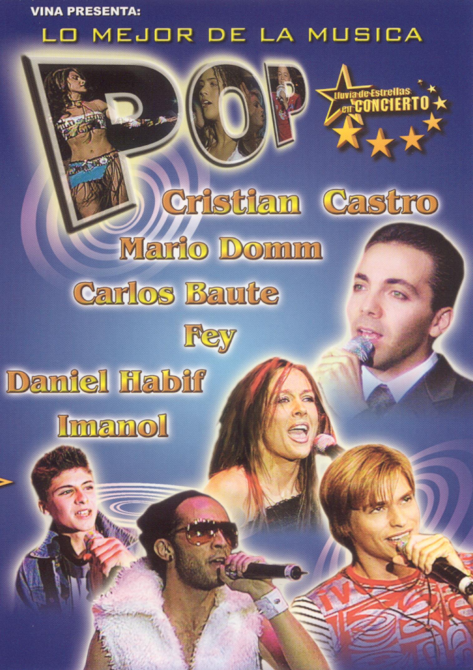 Lo Mejor de Las Musica Pop, Vol. 233