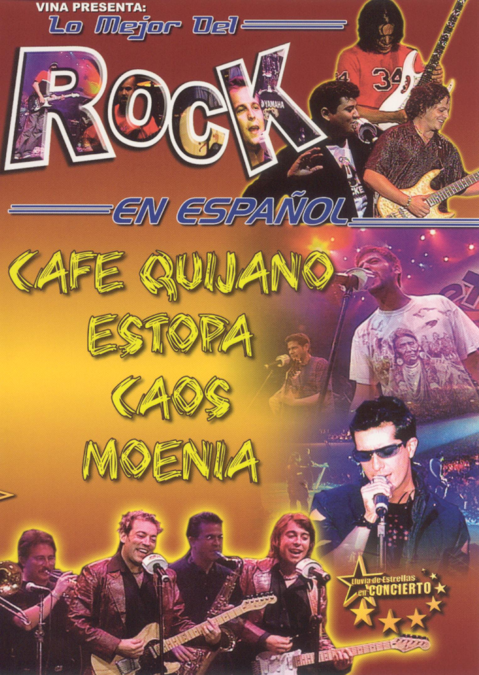 Rock en Espanol, Vol. 232