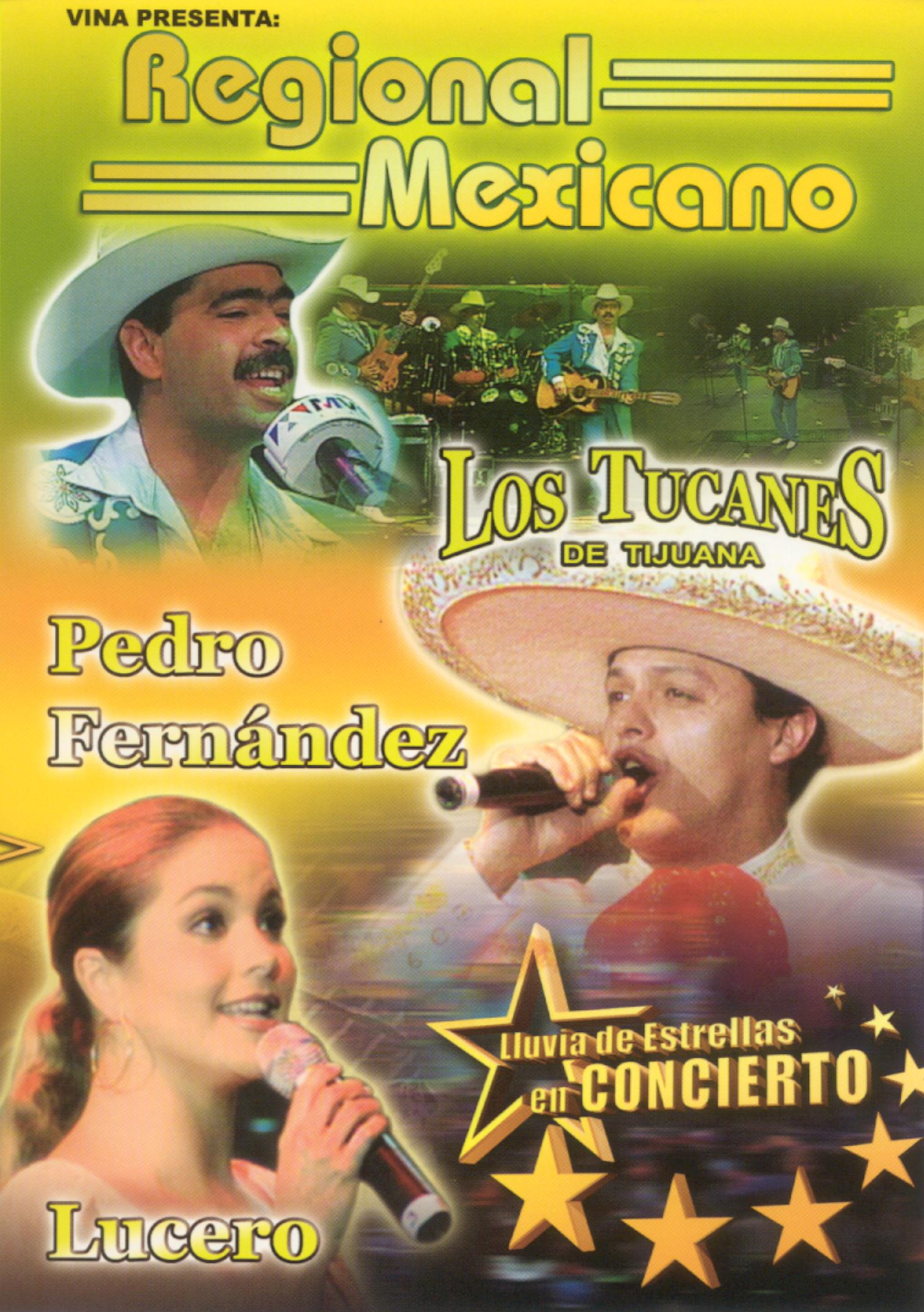 Regional Mexicano, Vol. 223