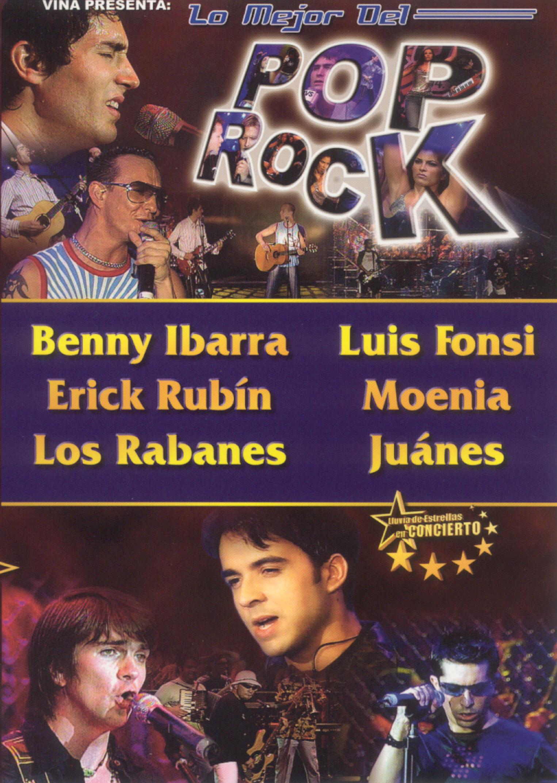 Lo Mejor del Pop Rock, Vol. 221