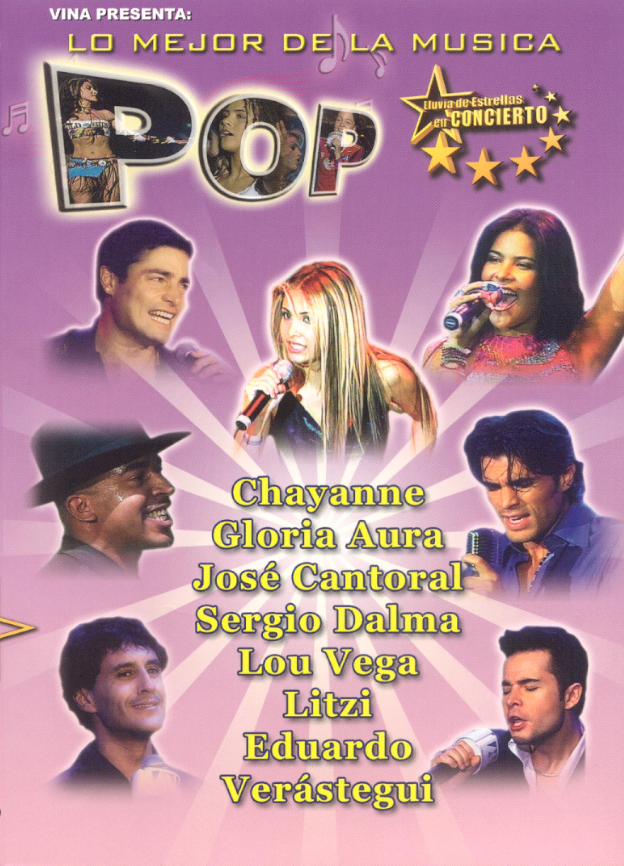 Lo Mejor de La Musica Pop, Vol. 228