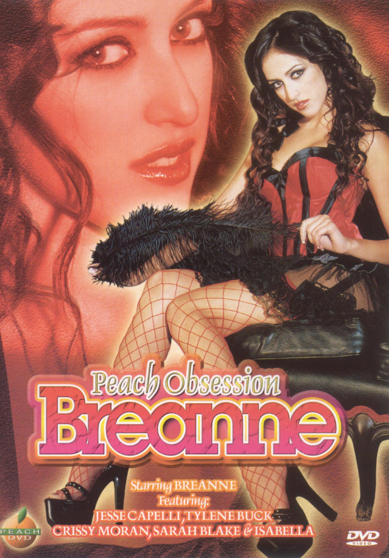 Peach Obsession: Breanne