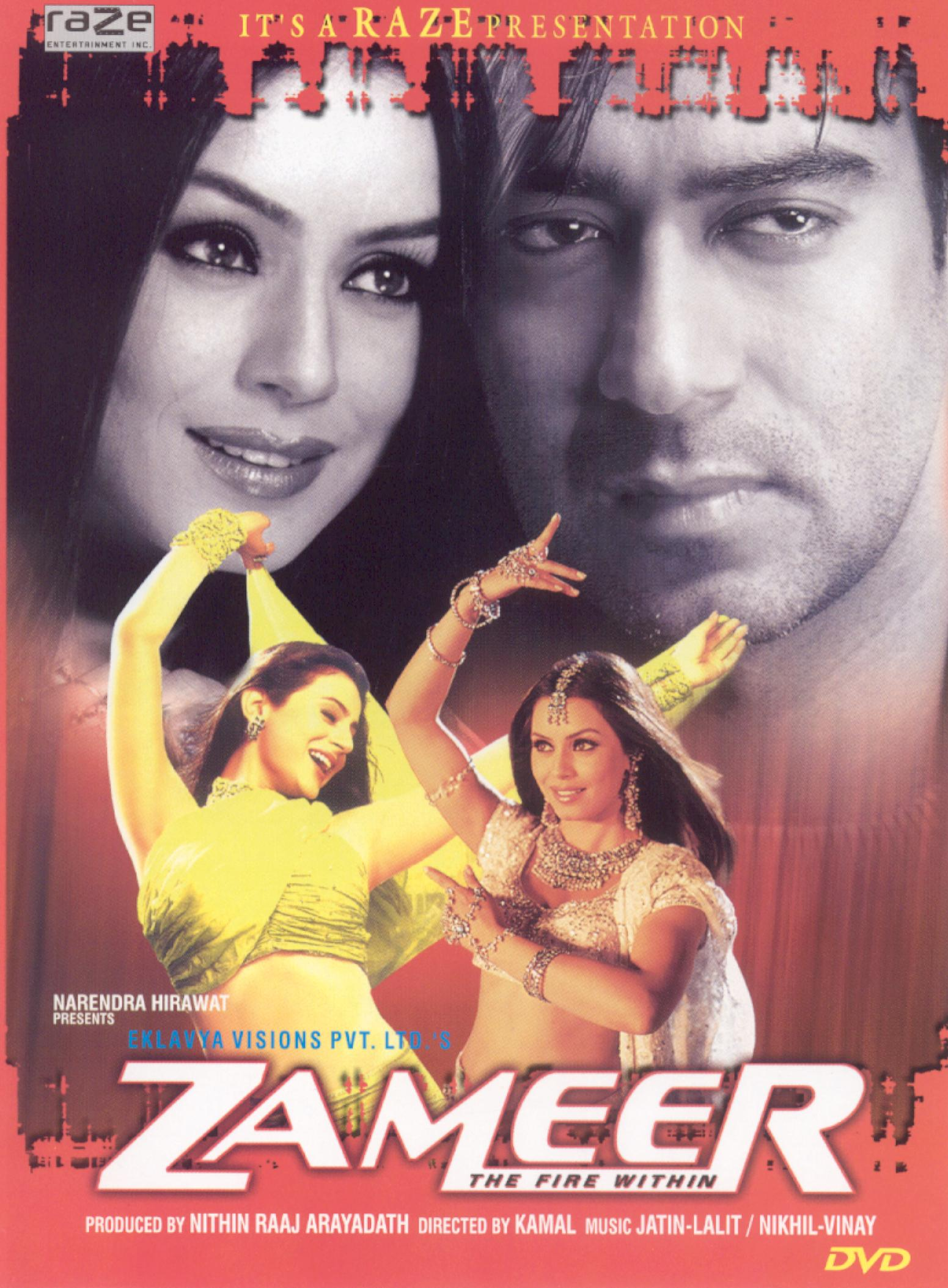 Zameer: The Fire Within