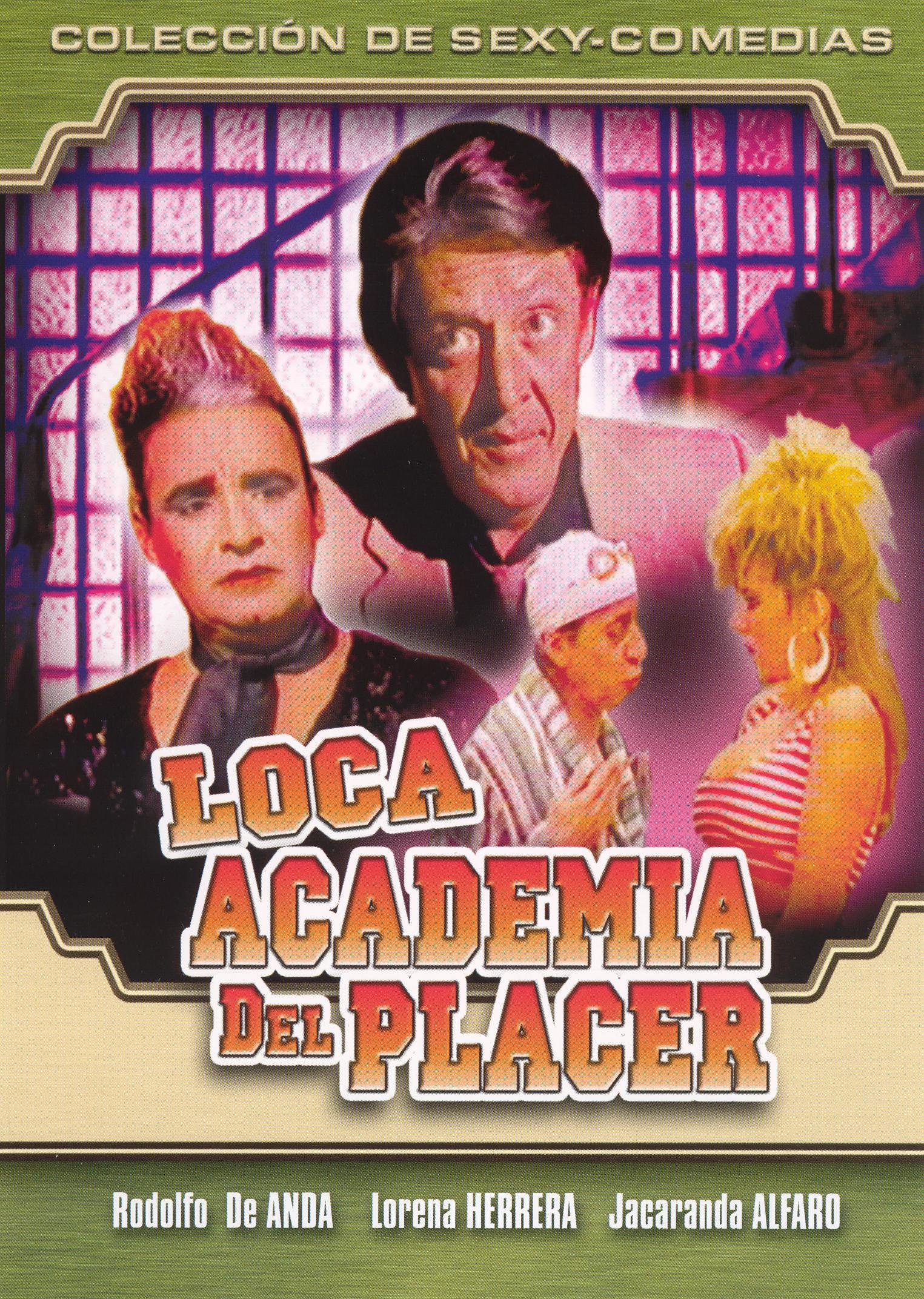 Loca Academia de Placer