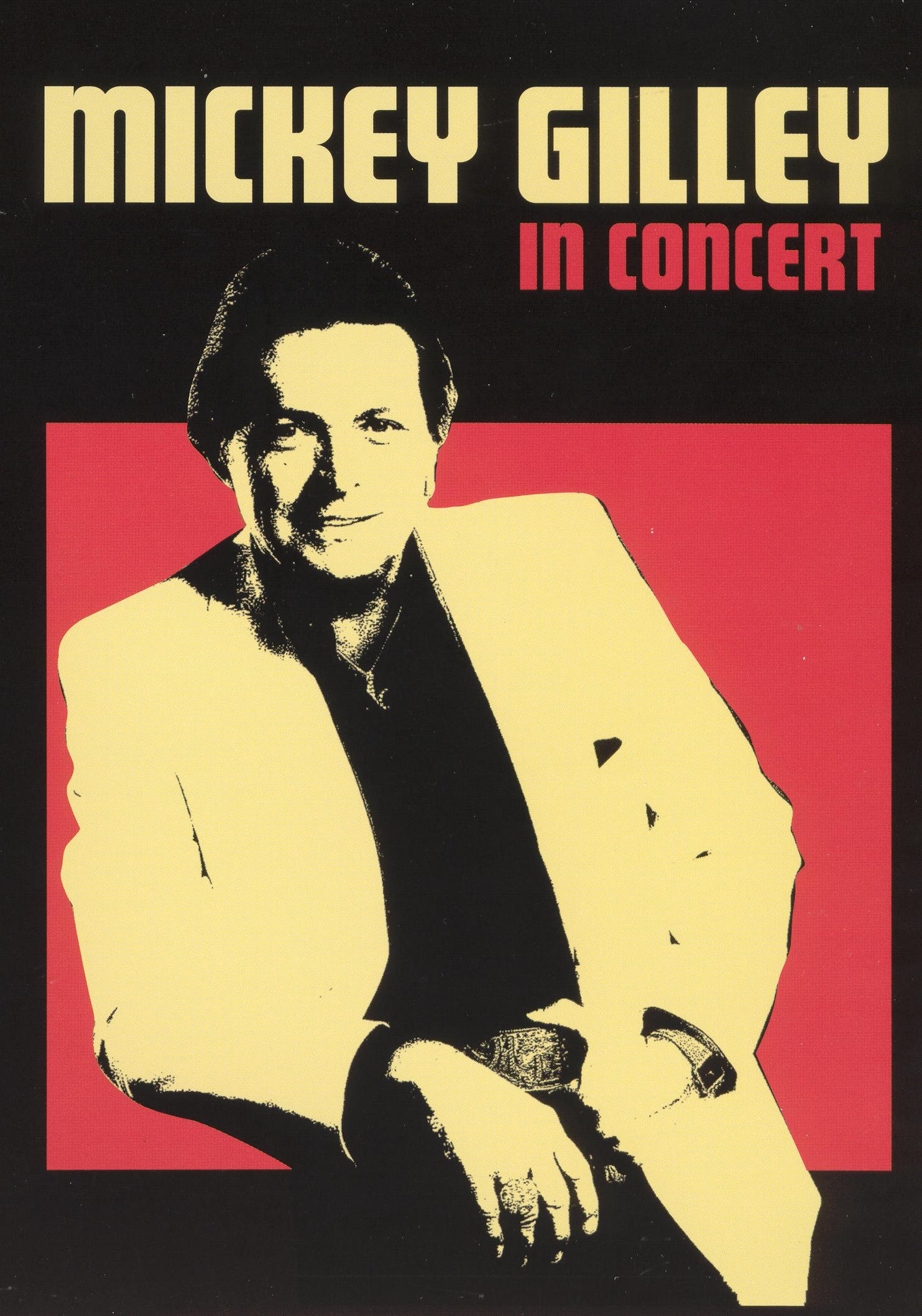 Mickey Gilley: In Concert