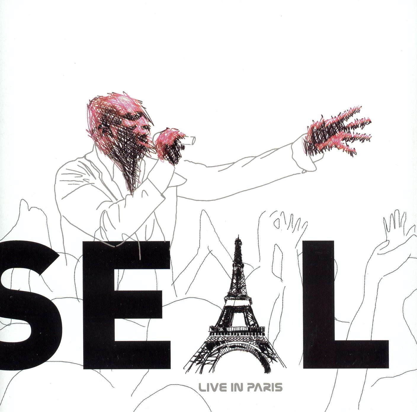 Seal: Live at the Point