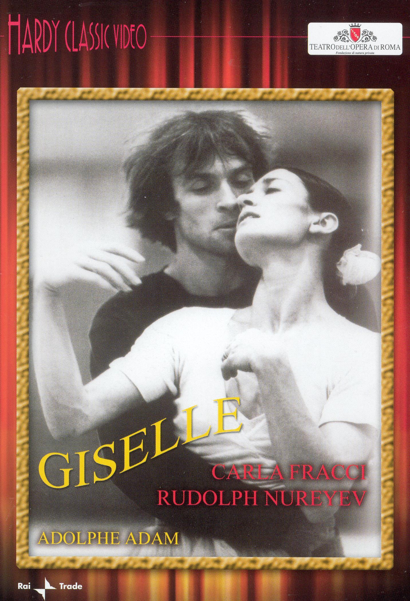 Giselle (Teatro dell'Opera di Roma)