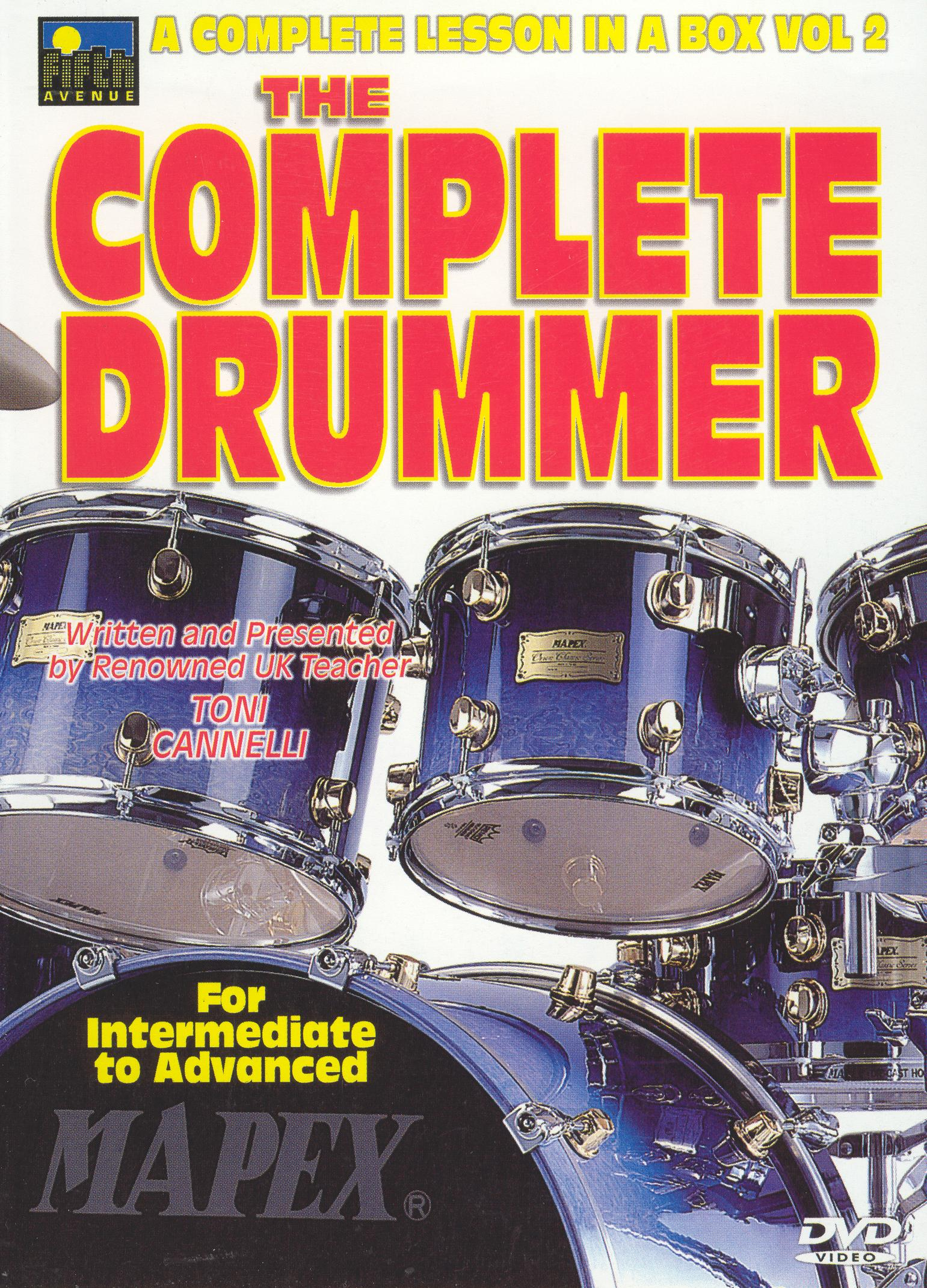 The Complete Drummer