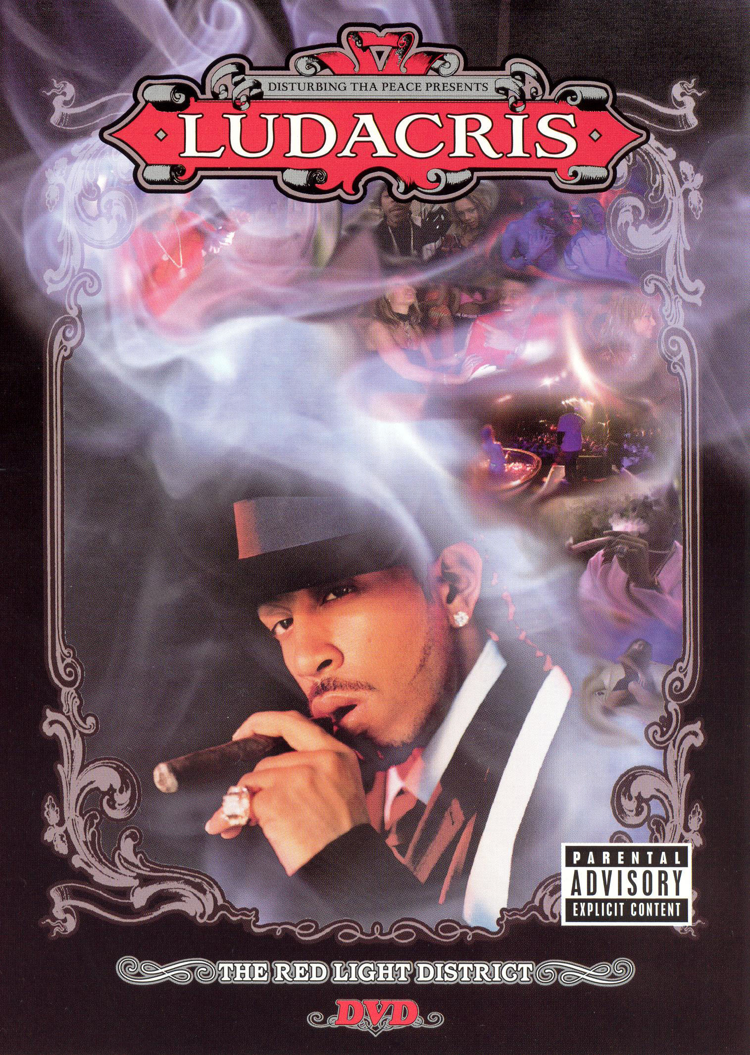 Ludacris: The Red Light District