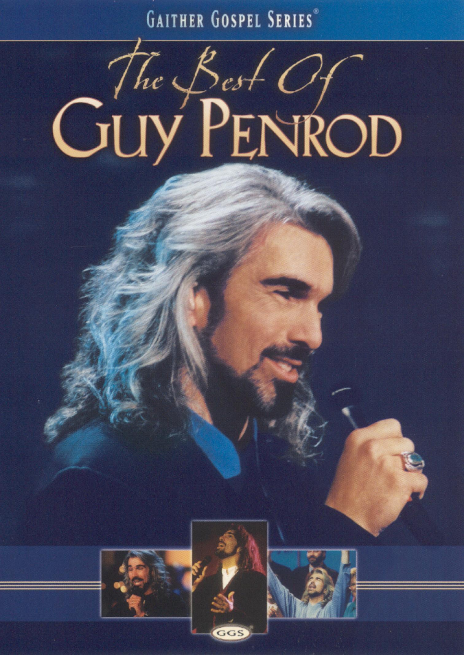 Guy Penrod: The Best of Guy Penrod