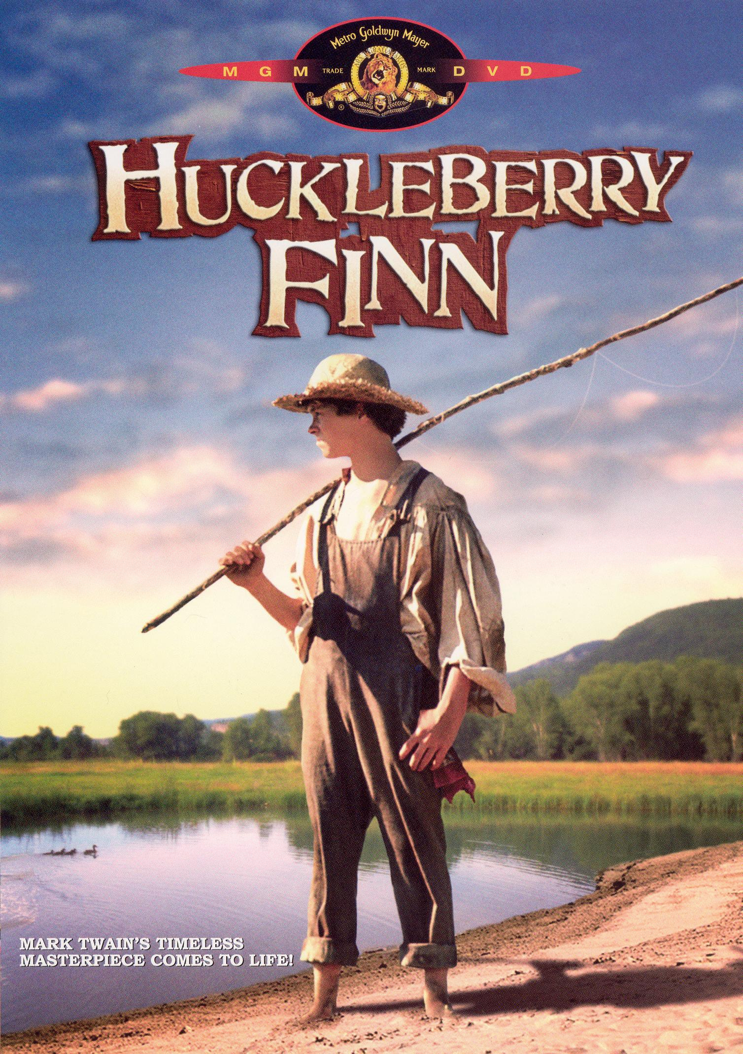 a review of the end of mark twains huckleberry finn The adventures of tom sawyer and adventures of huckleberry finn by  finn is the sequel novel to mark twains,  adventures of tom sawyer, by mark.