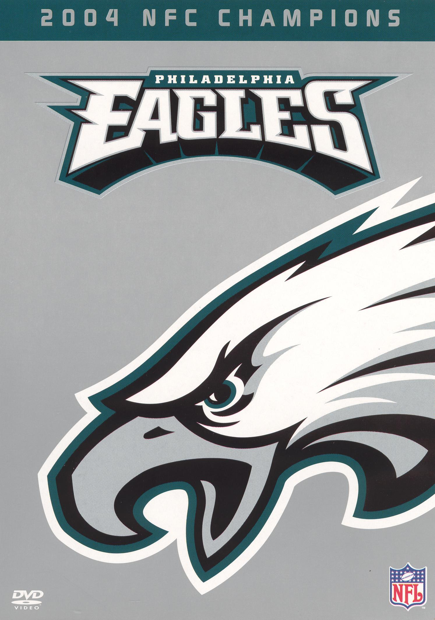 NFL: Philadelphia Eagles - 2004 NFC Champions