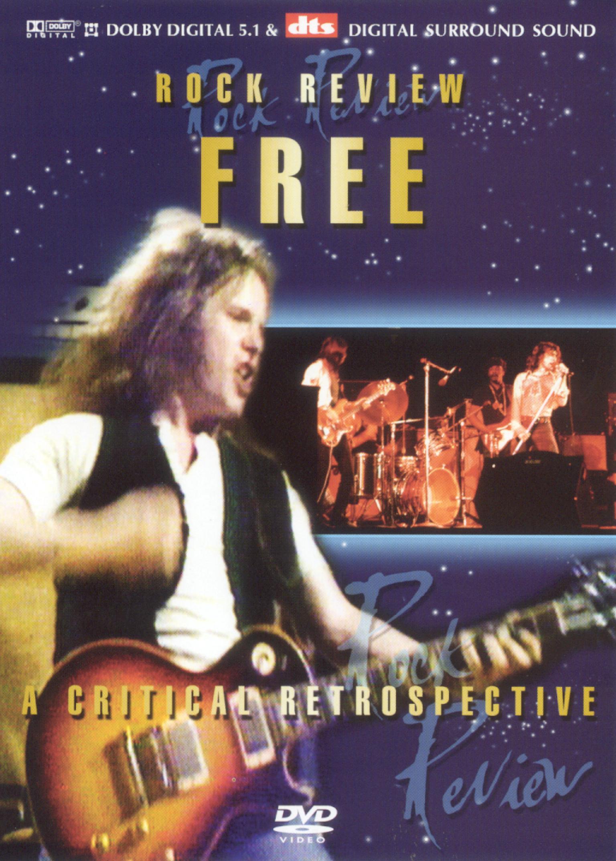 Free: Rock Review