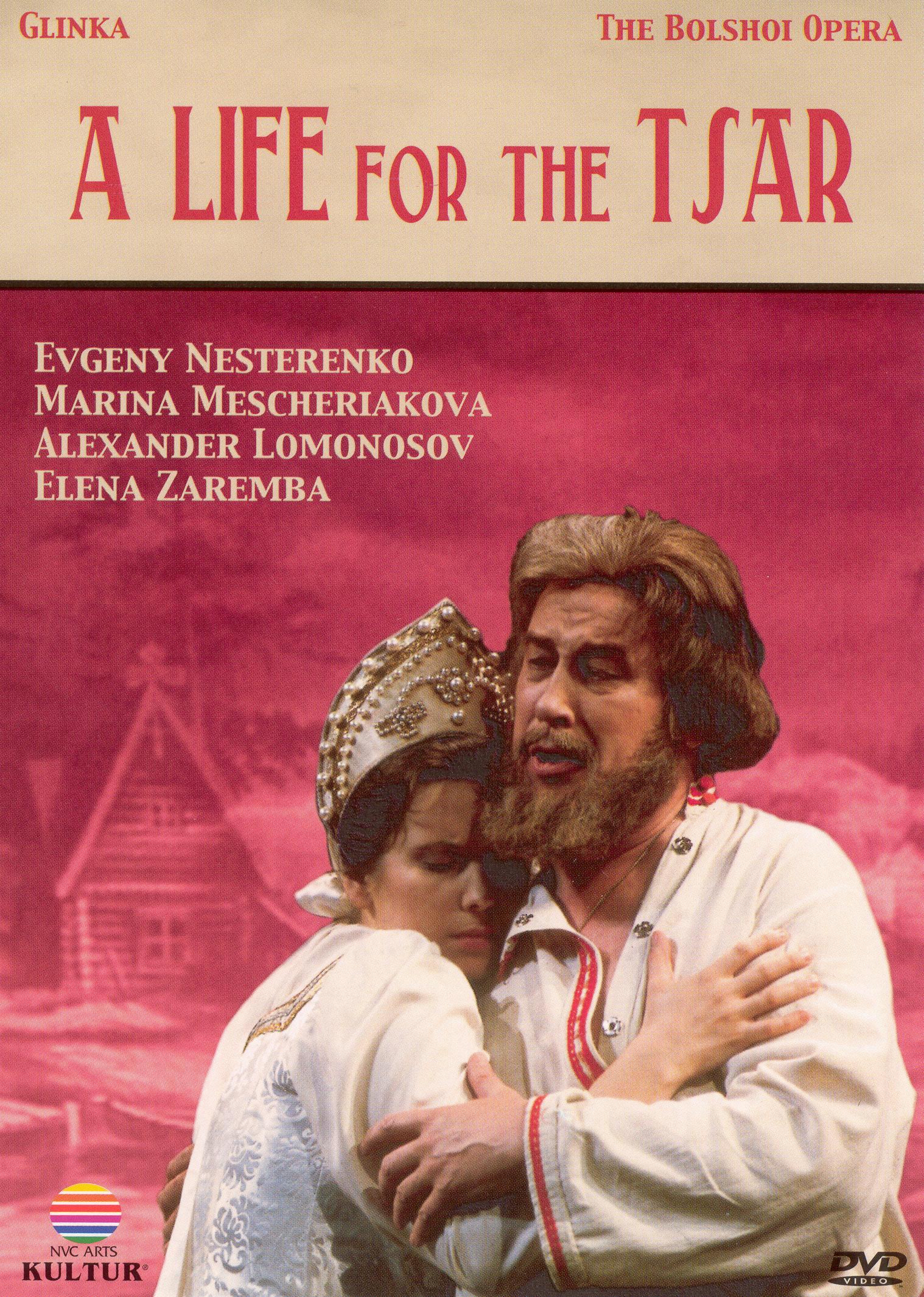Life For the Tsar (Bolshoi Opera)