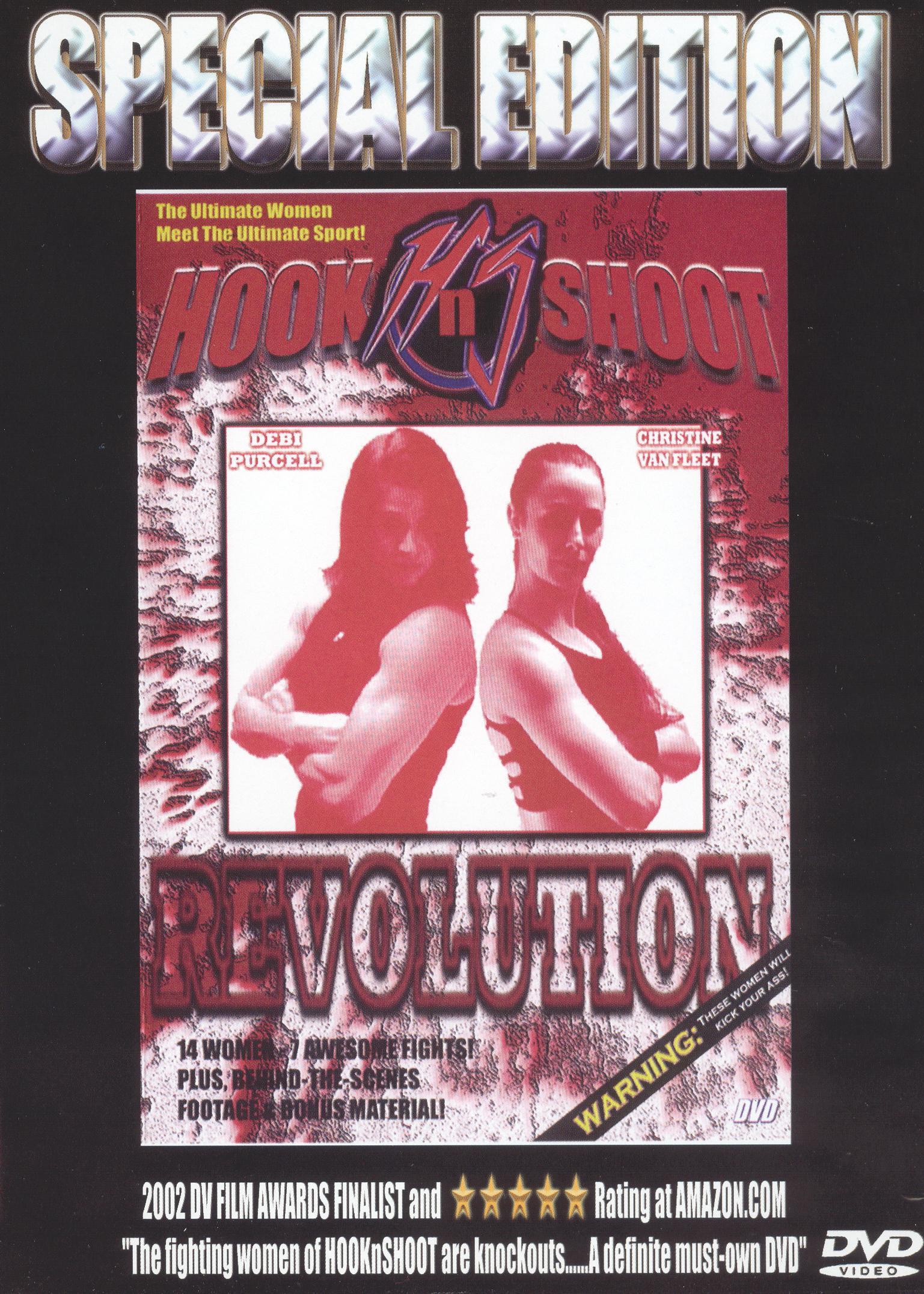 Hook 'N Shoot Revolution: Special Edition