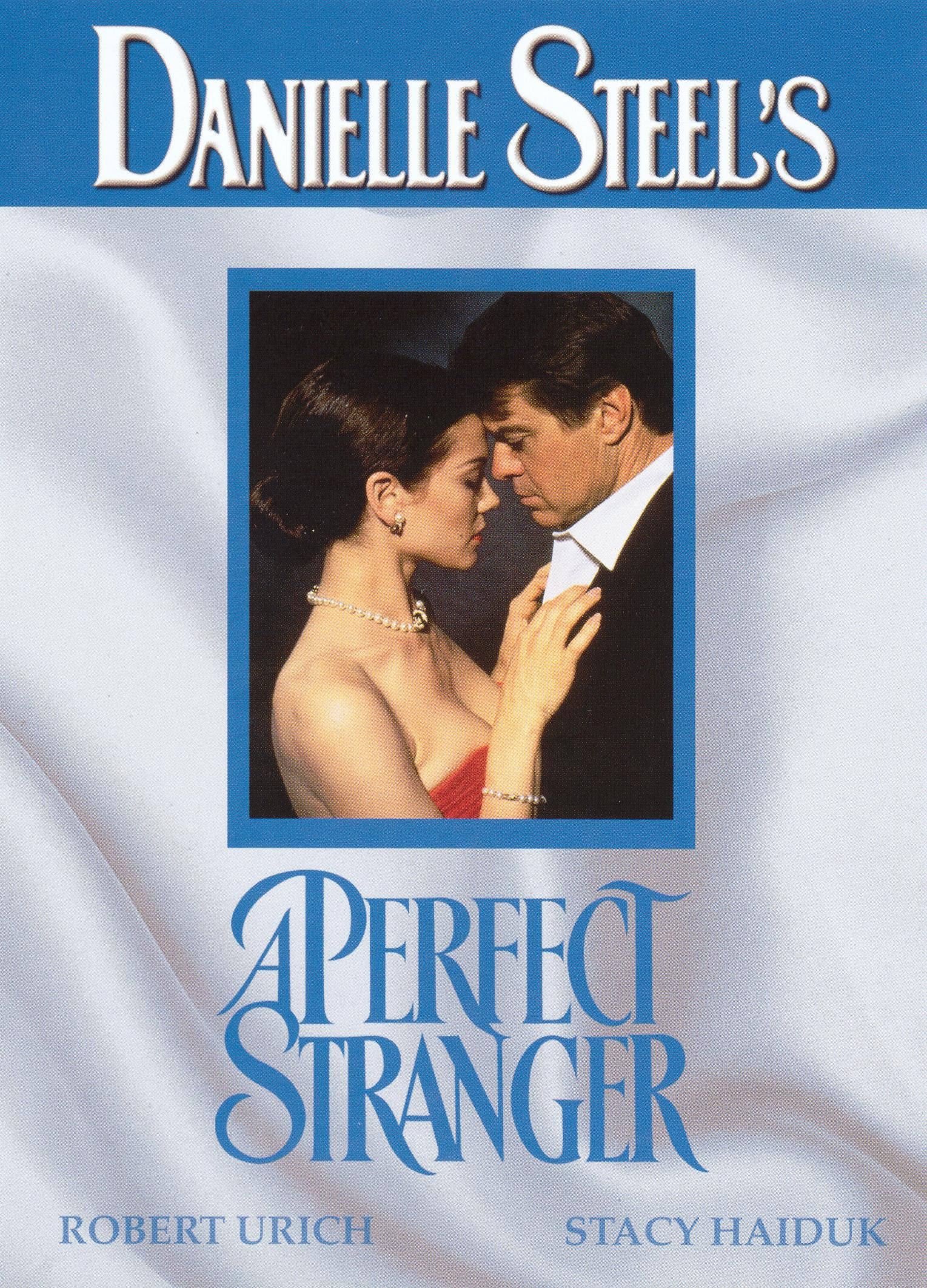 Danielle Steel's 'A Perfect Stranger'