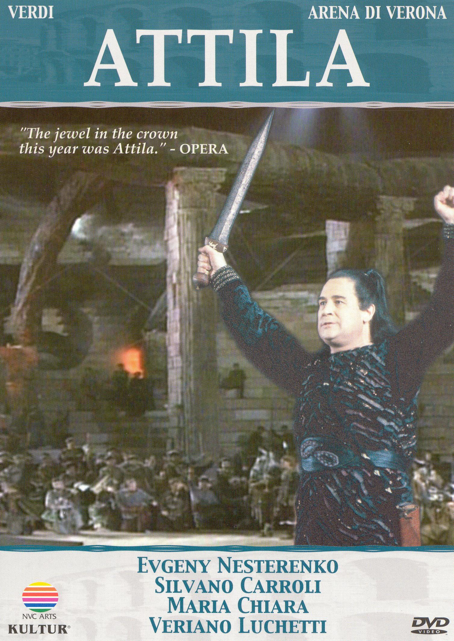 Attila (Arena Di Verona)