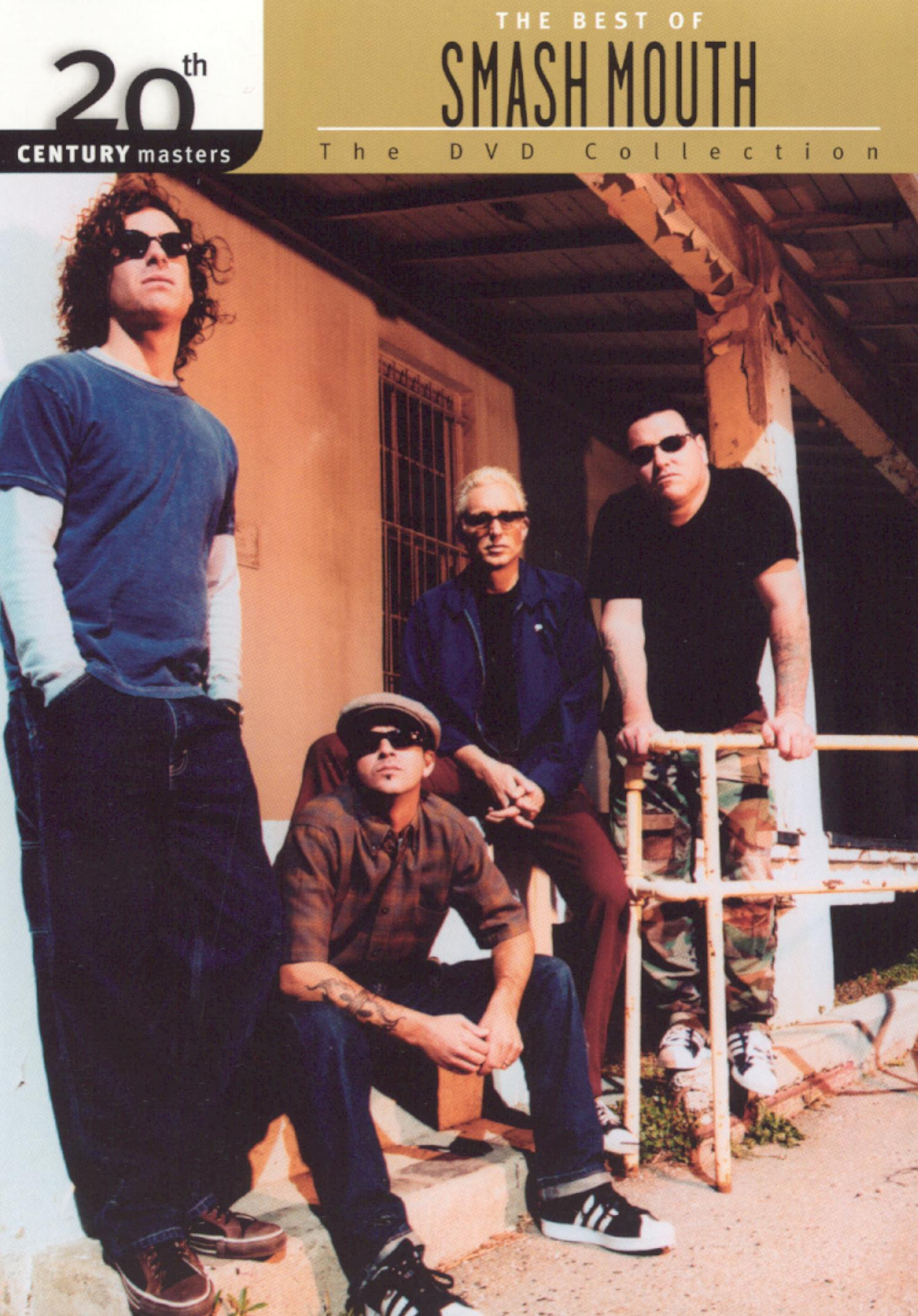 20th Century Masters: The Best of Smash Mouth