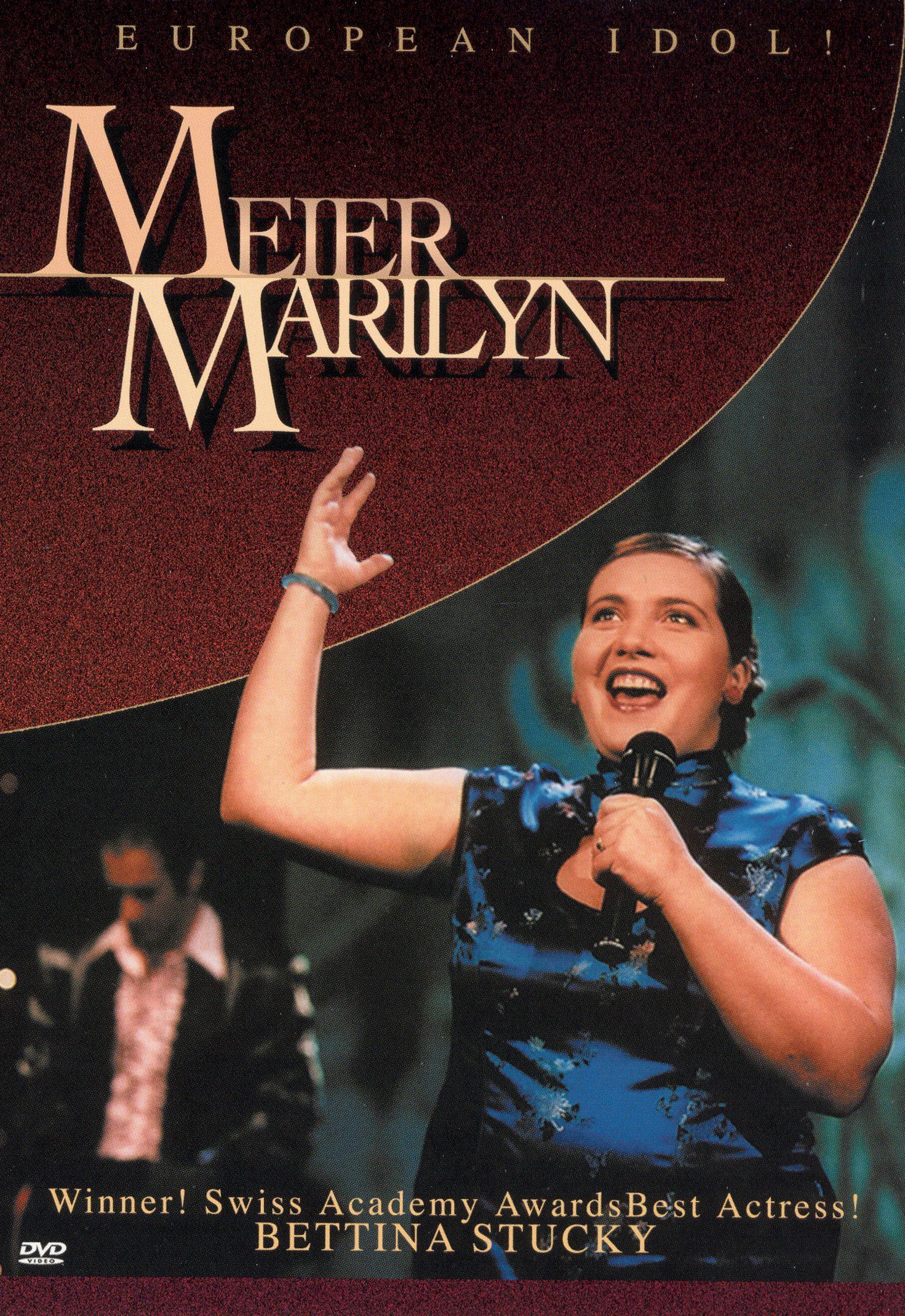 Meier Marilyn