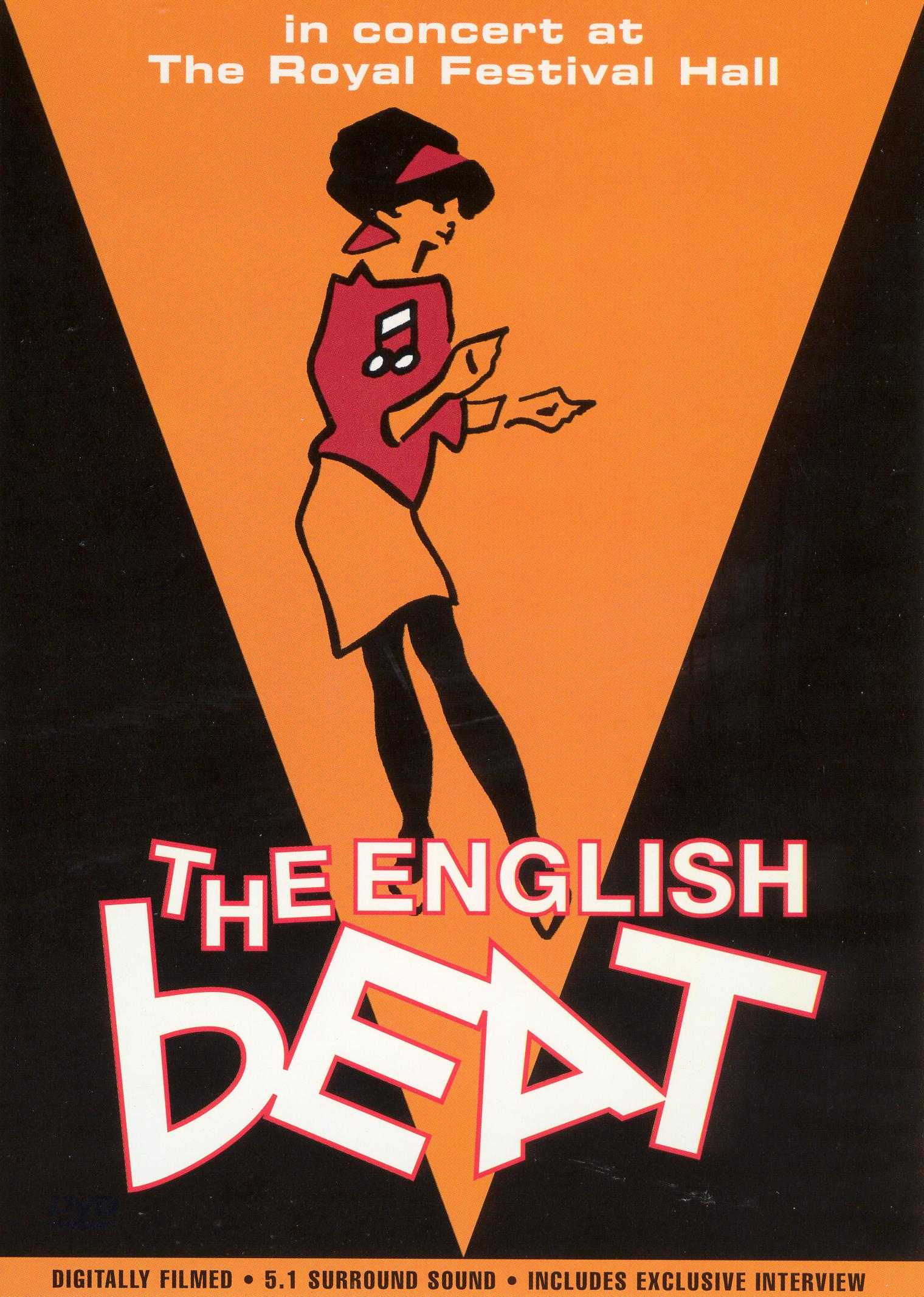 The English Beat: In Concert at the Royal Festival Hall