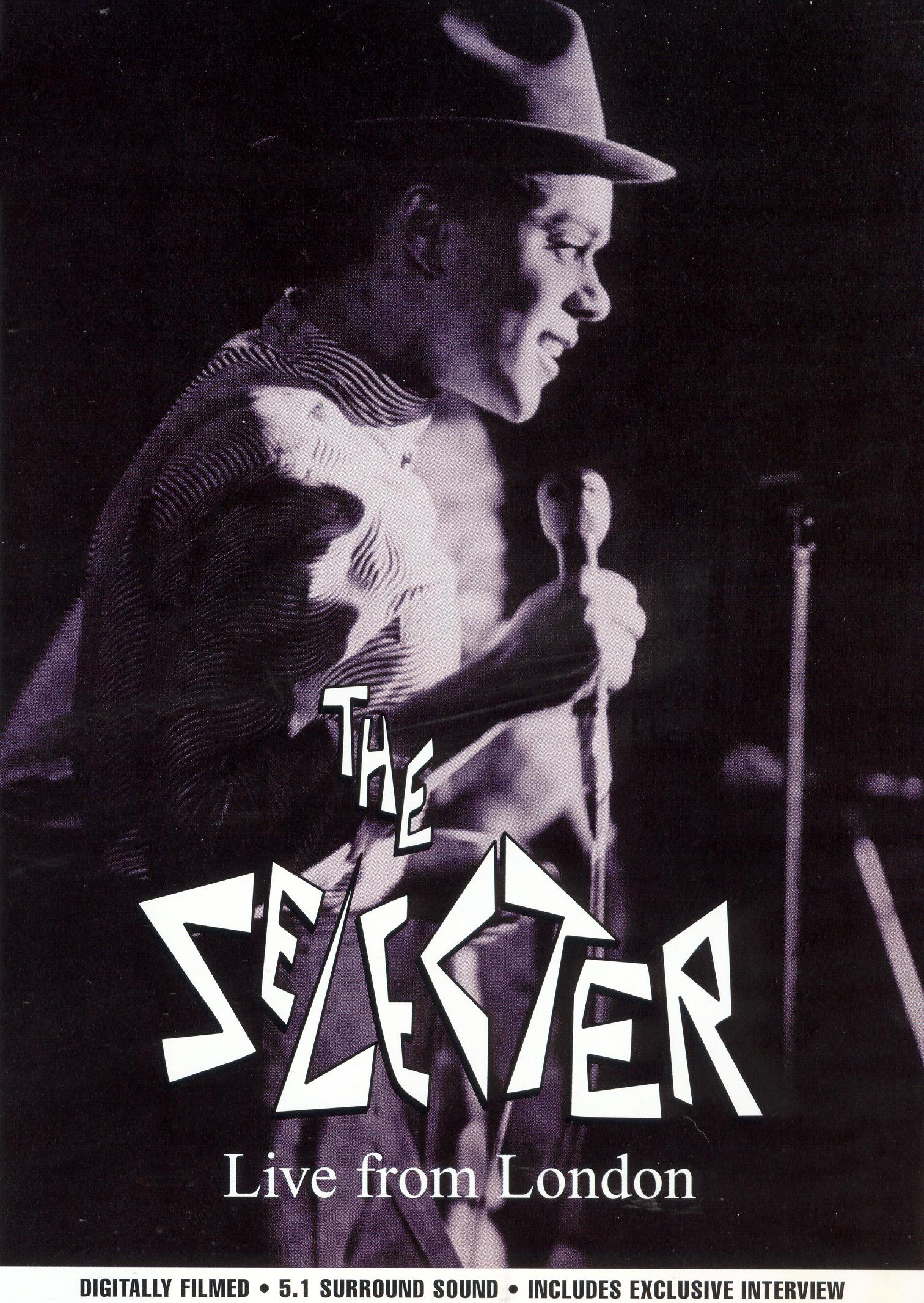 The Selecter: Live From London