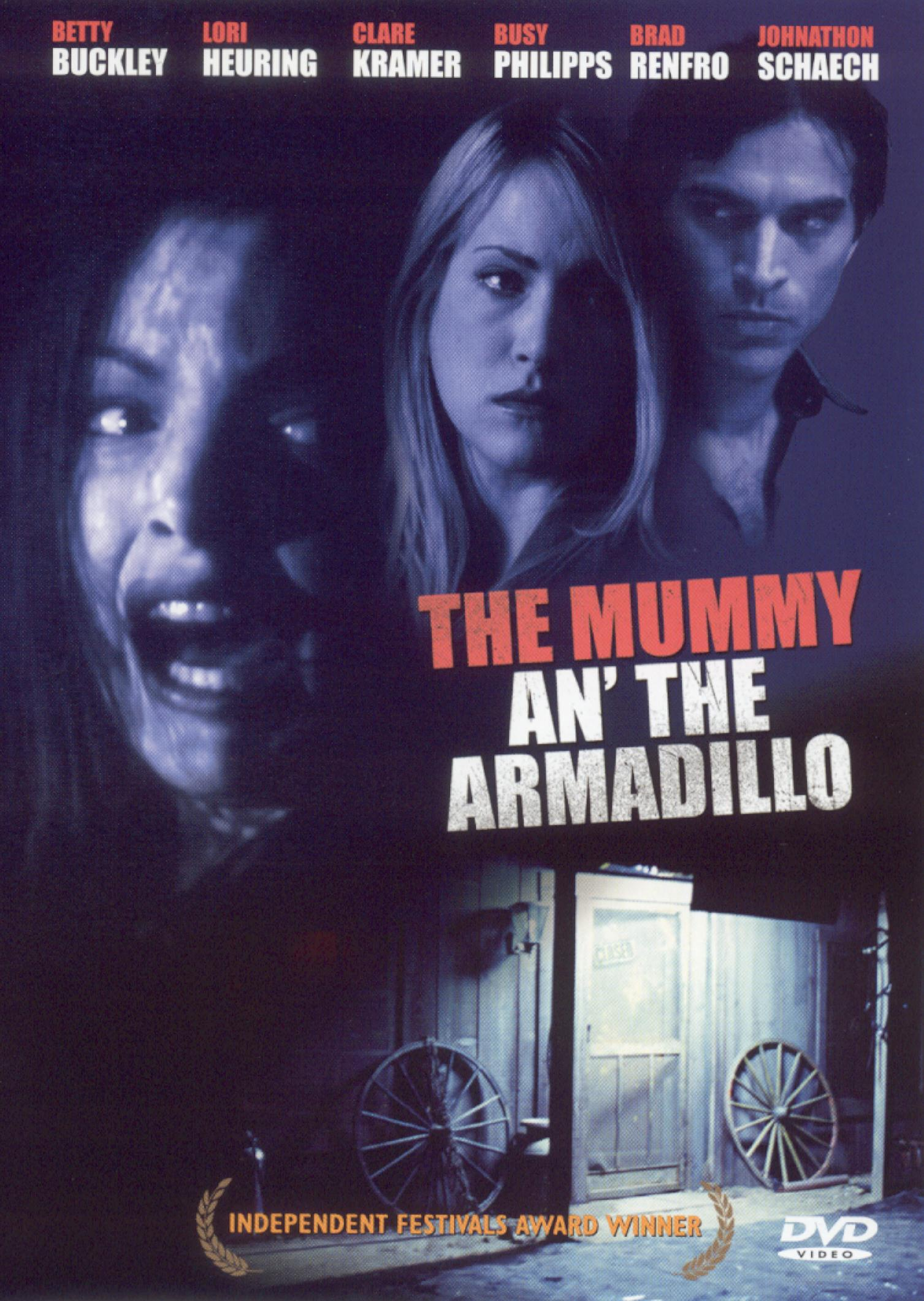 The Mummy an' the Armadillo