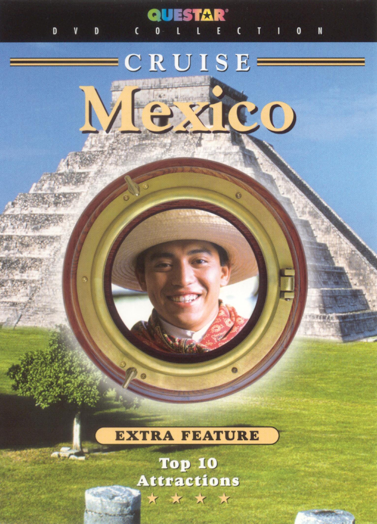 Cruise Mexico