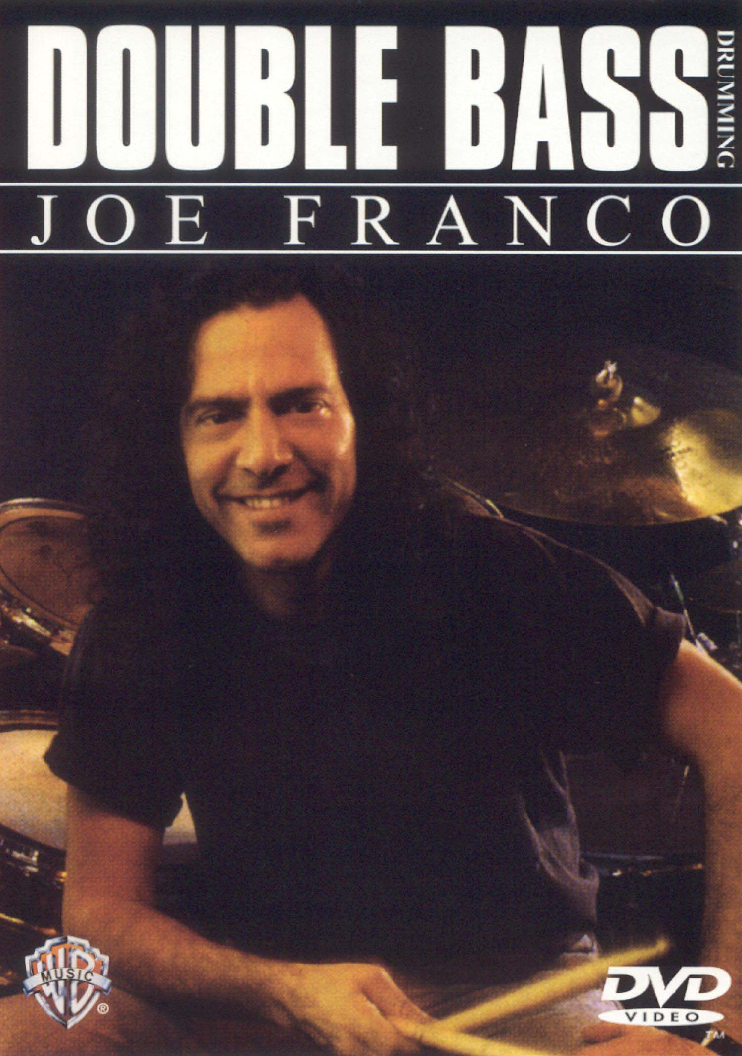 Joe Franco: Double Bass Drumming