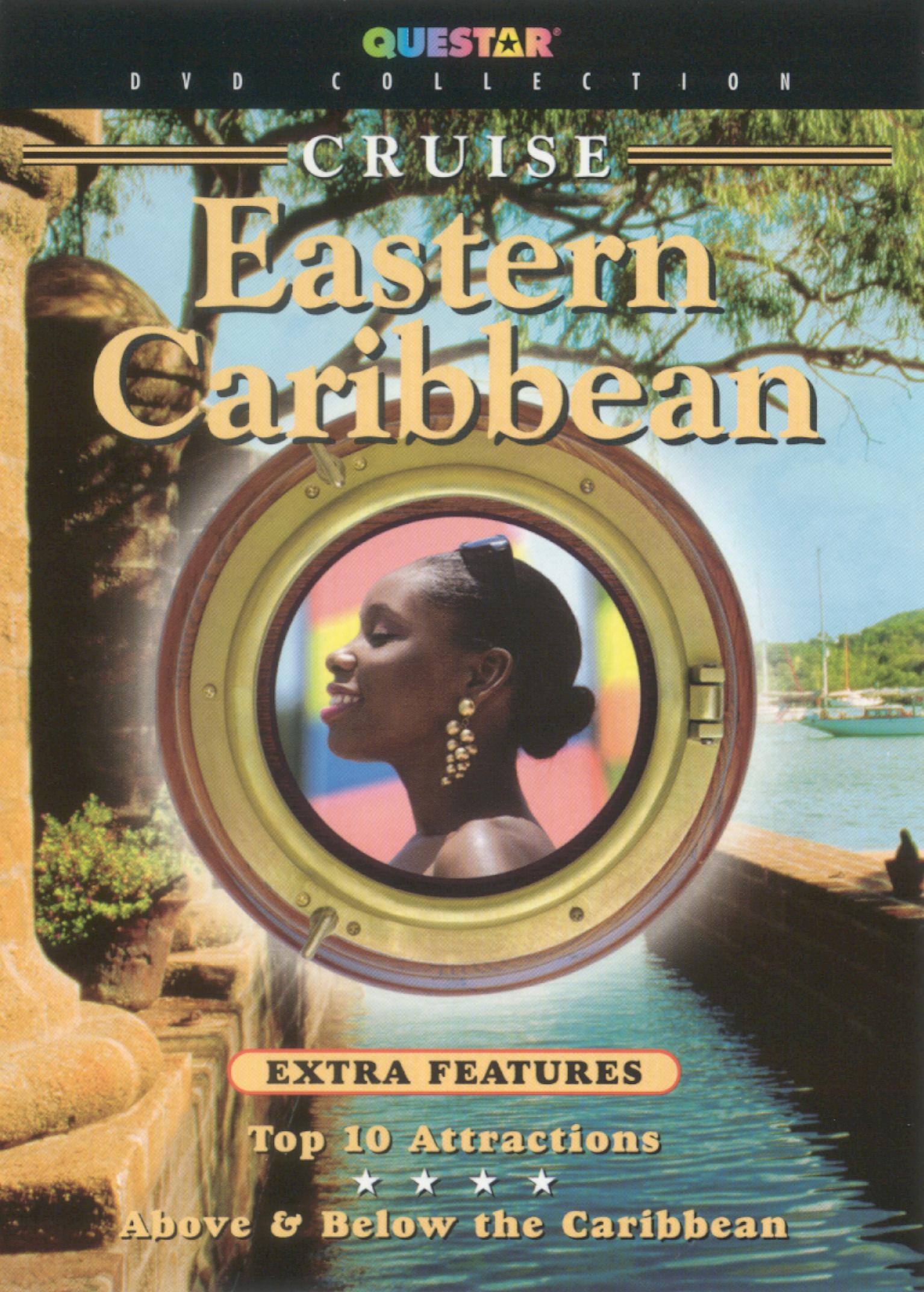 Cruise Eastern Caribbean