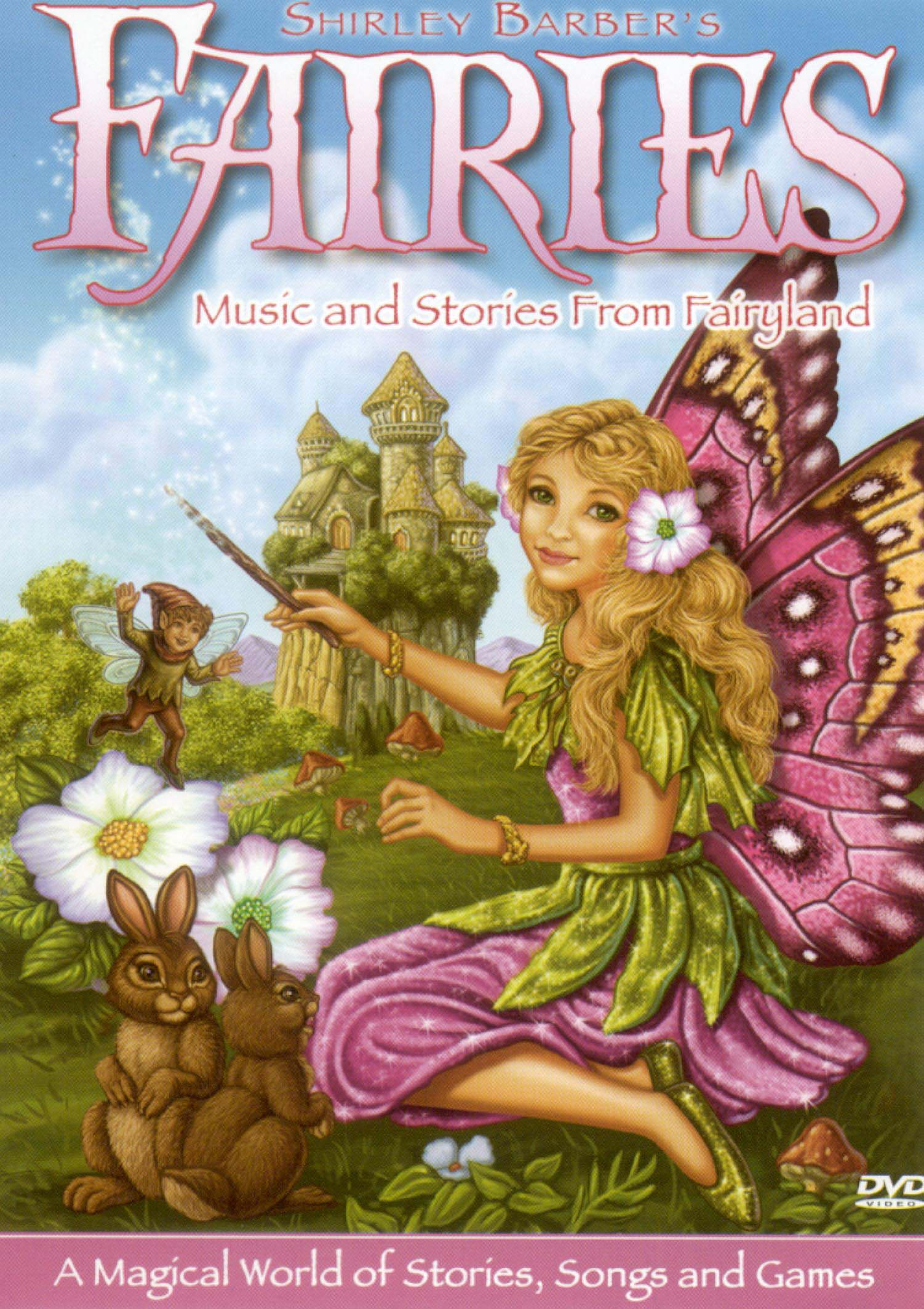 Fairies: Music and Stories From Fairyland