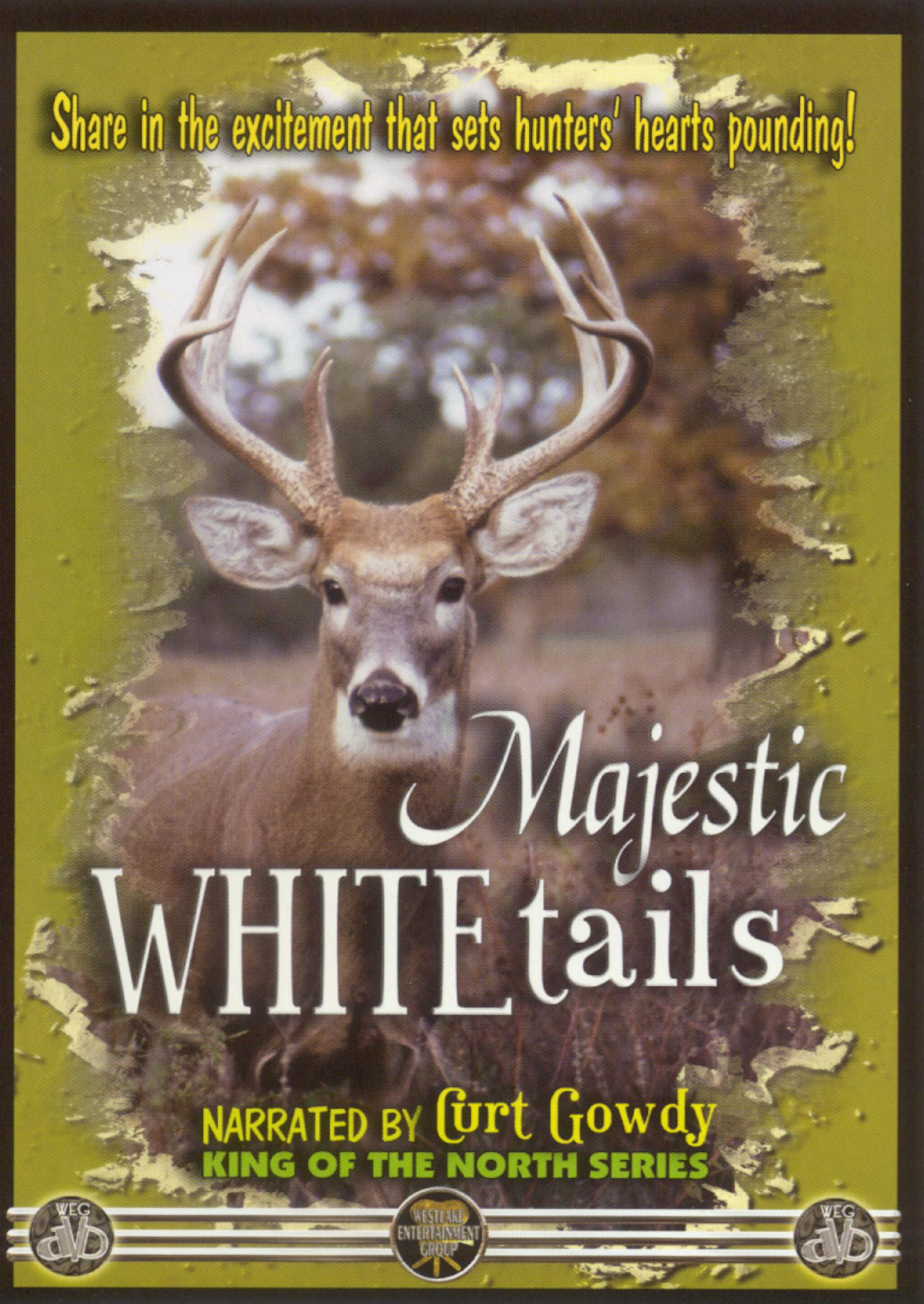Majestic Whitetails