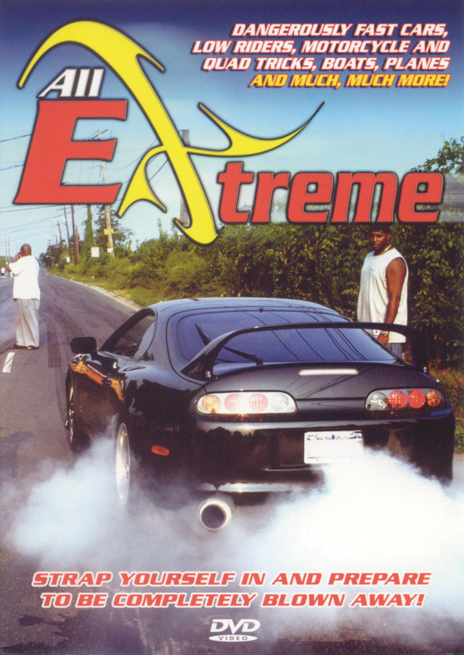 All Extreme