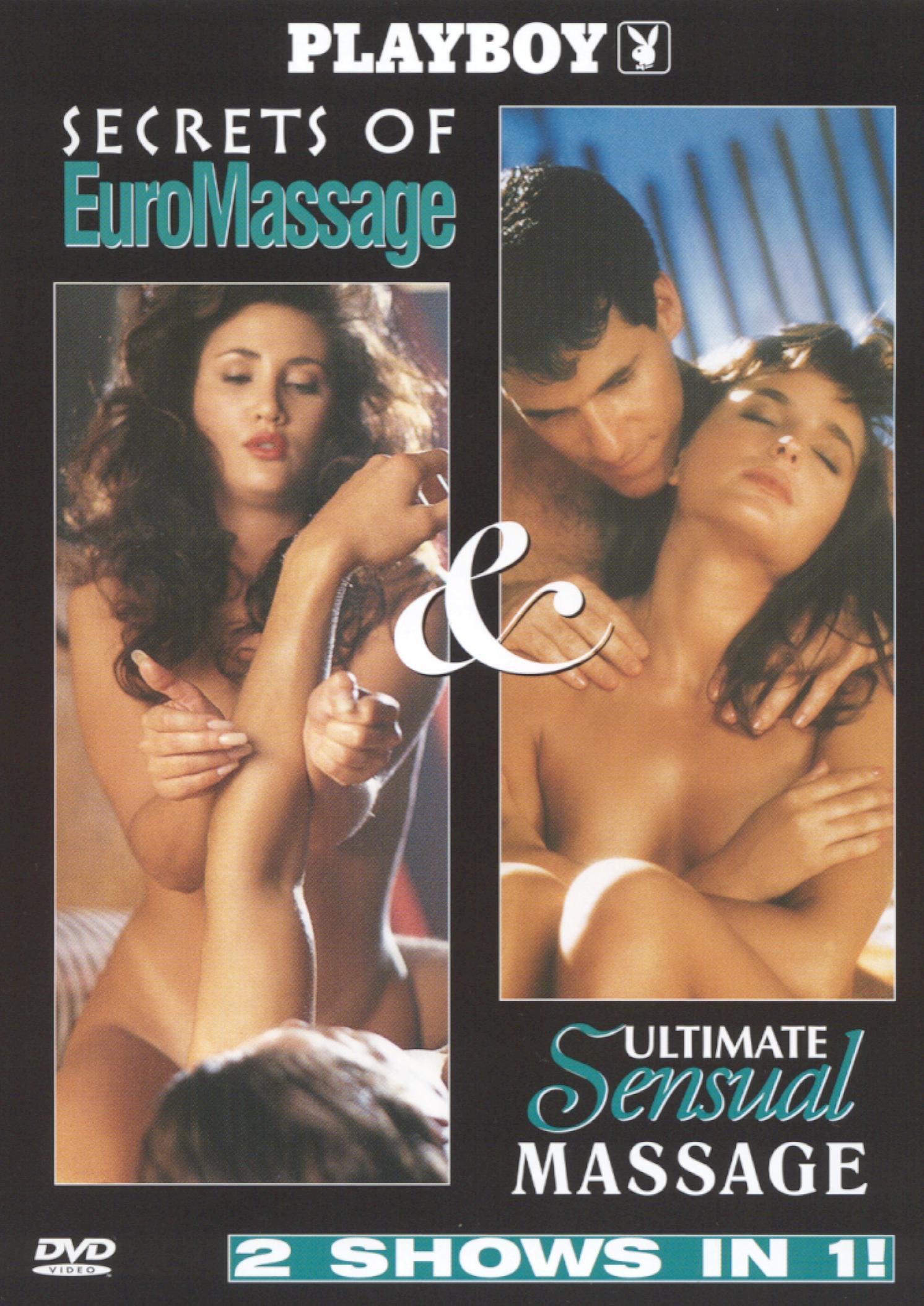 Playboy: Massage