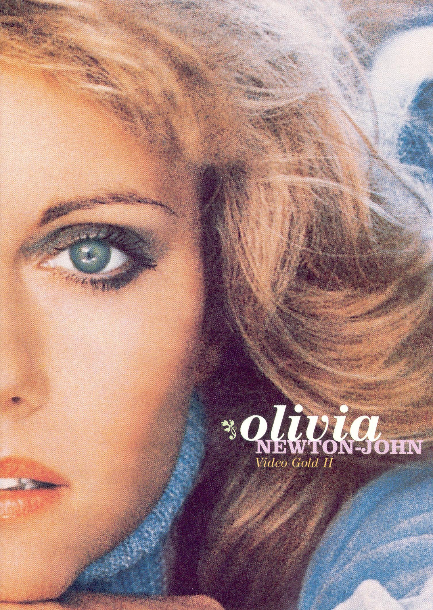 Olivia Newton-John: Video Gold, Vol. 2
