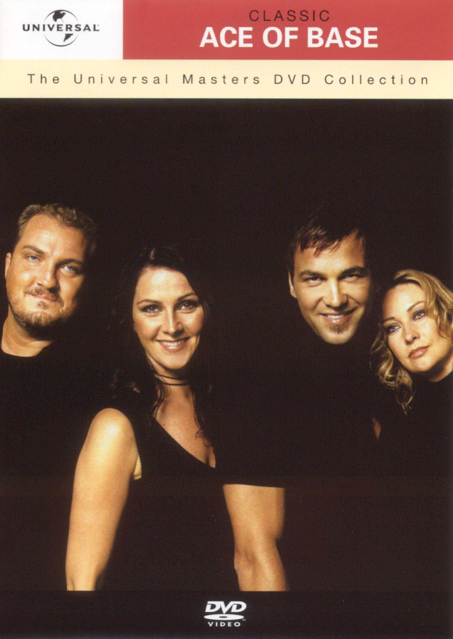 Universal Masters Collection: Ace of Base
