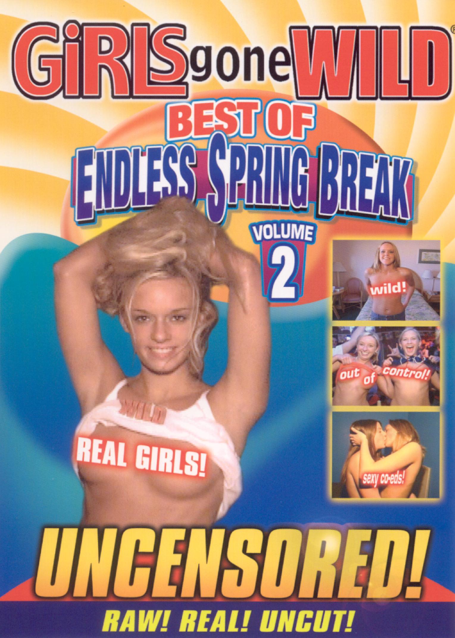 Girls Gone Wild: Best of Endless Spring Break, Vol. 2