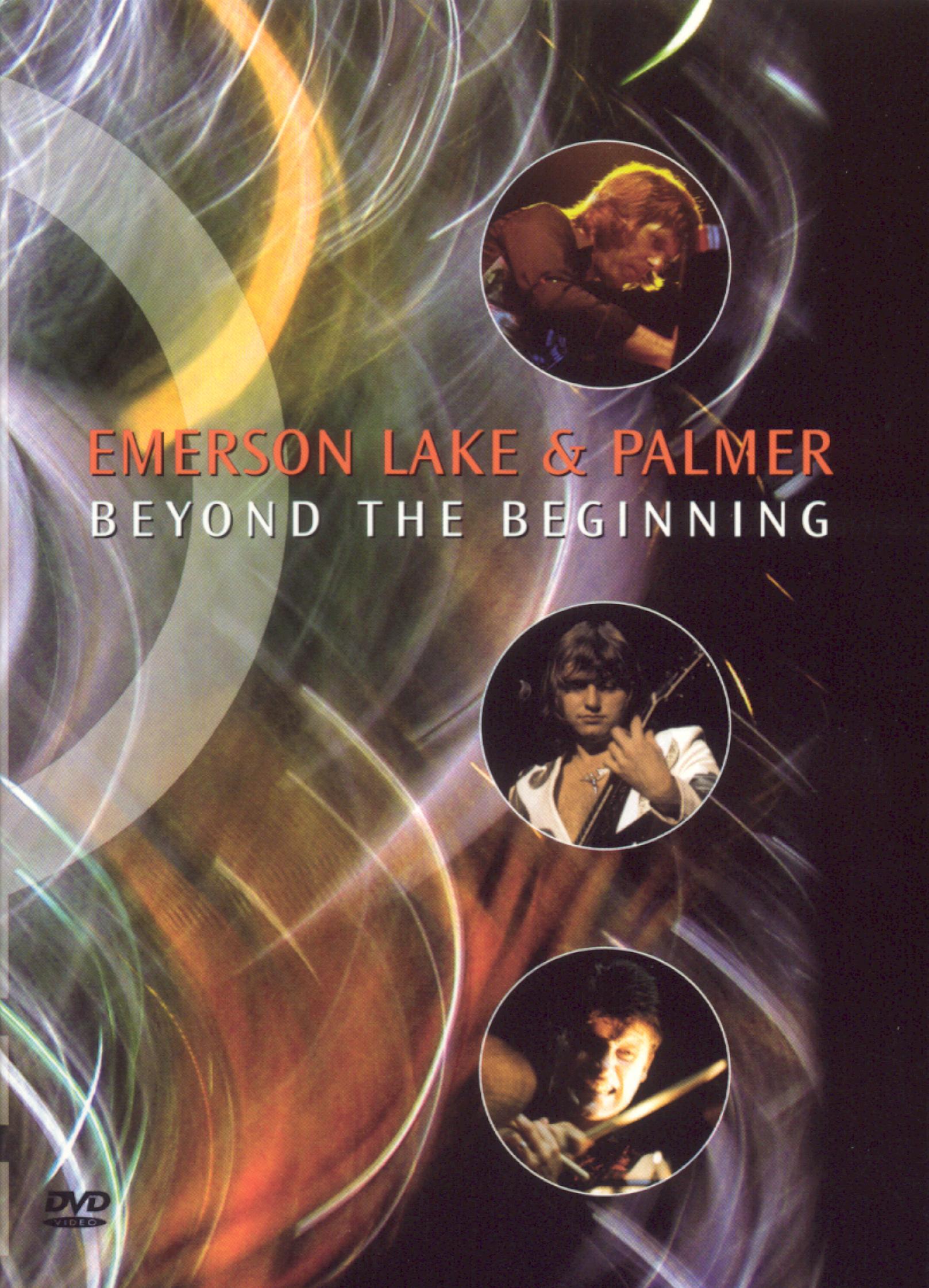 Emerson, Lake & Palmer: Beyond the Beginning