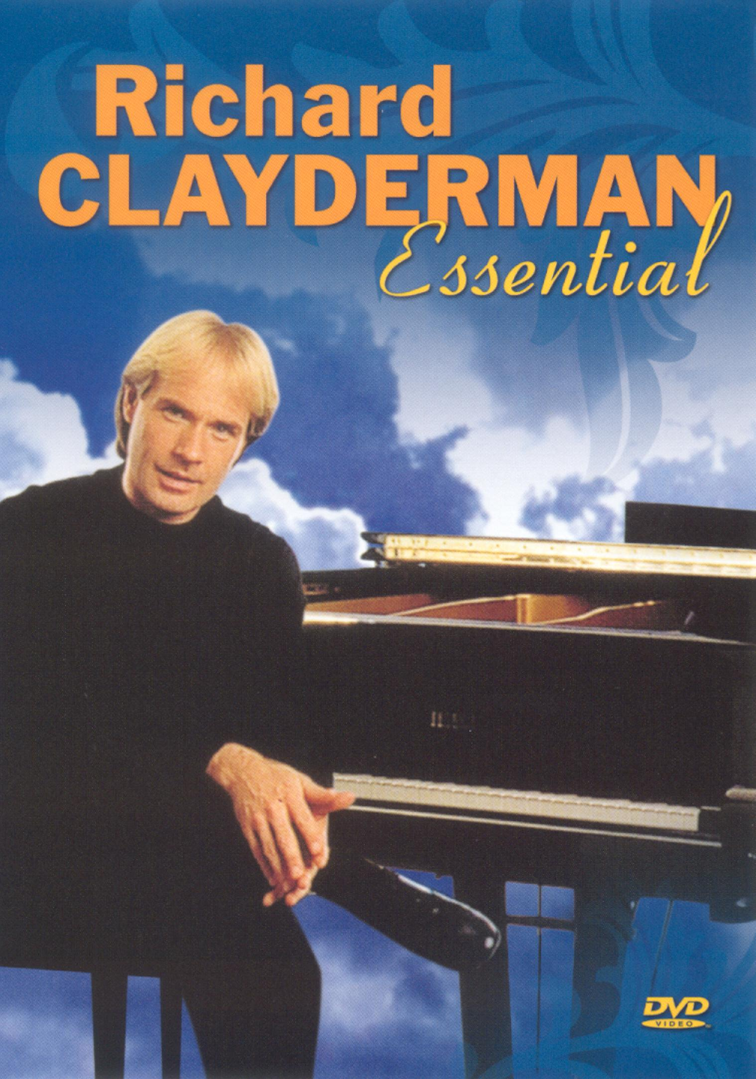 Richard Clayderman: Essential