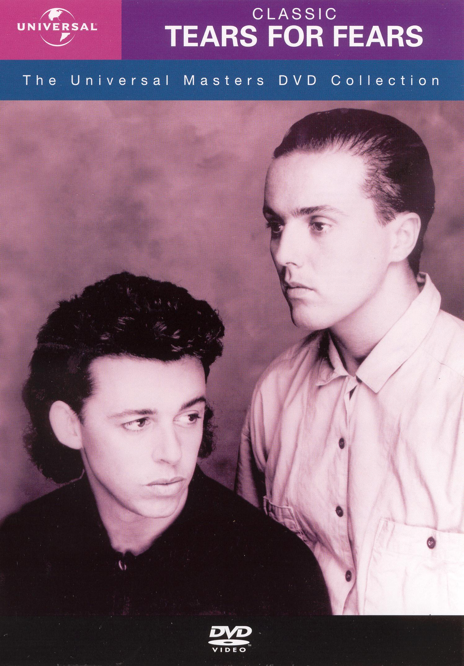 Universal Masters Collection: Tears For Fears