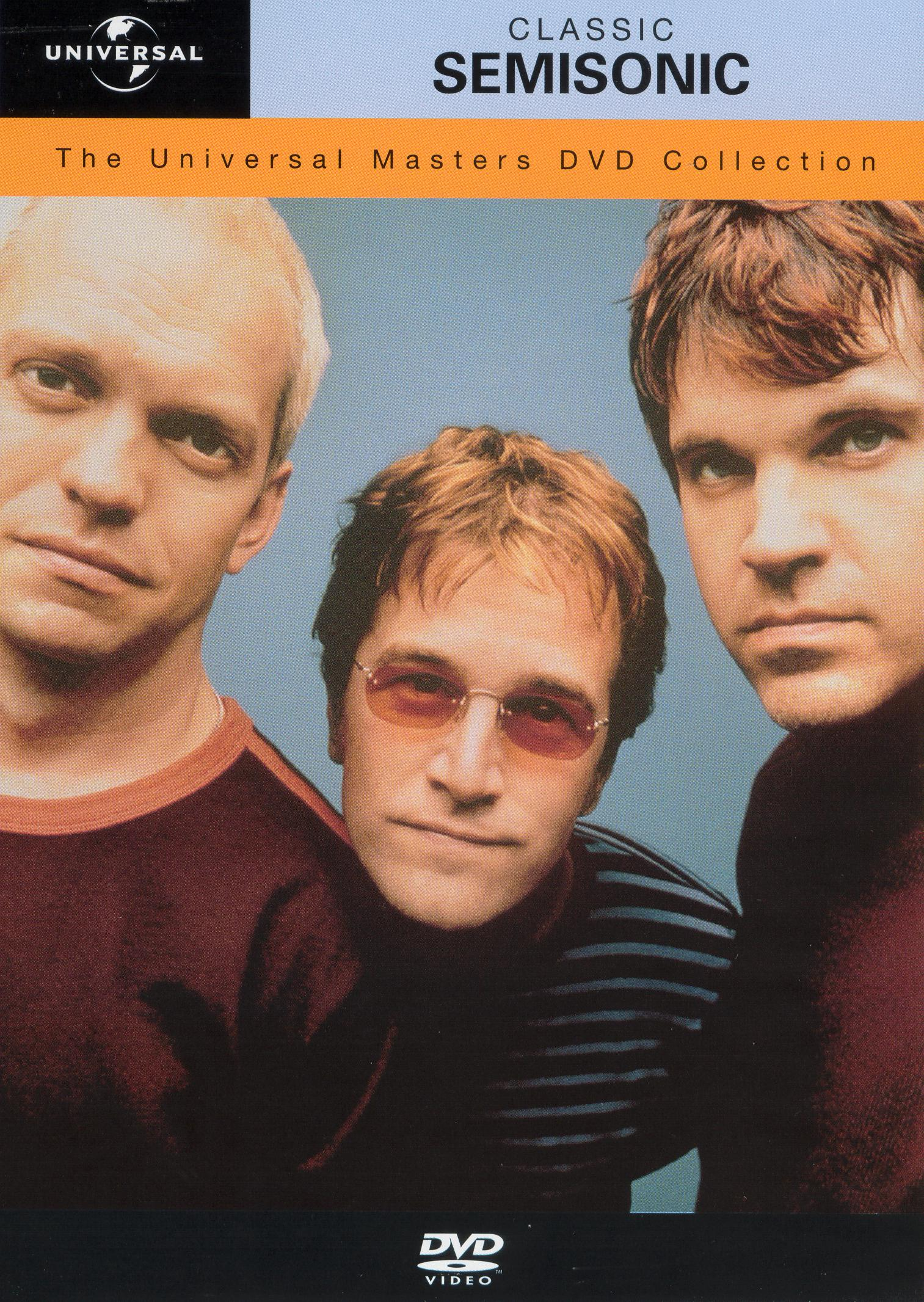 Universal Masters Collection: Semisonic