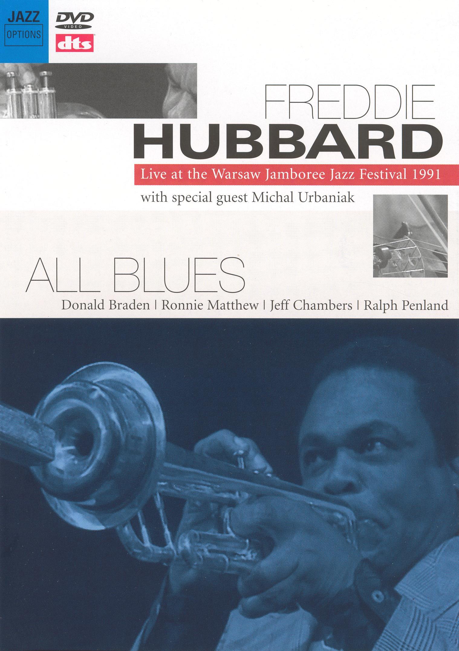 Freddie Hubbard: All Blues