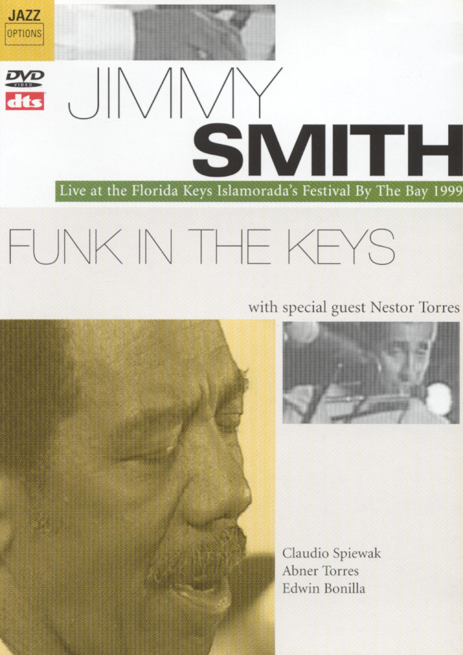 Jimmy Smith: Live At the Florida Keys 99