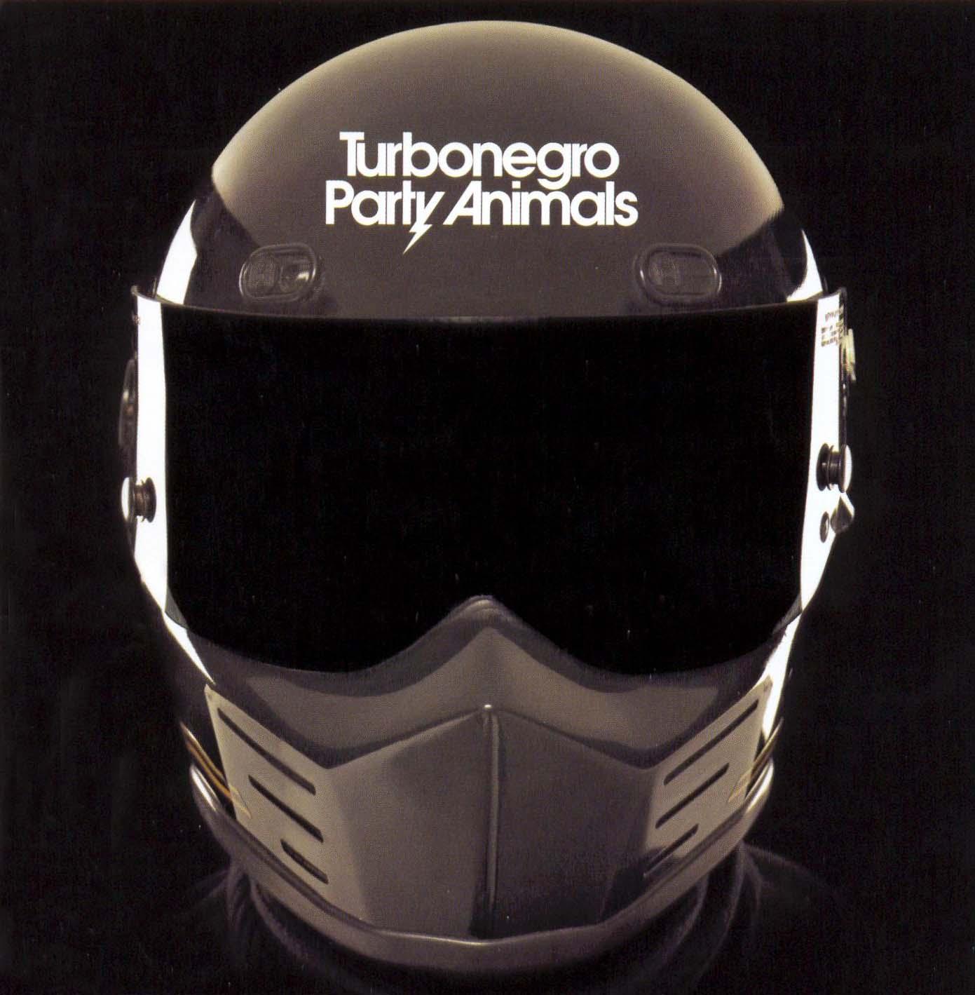 Turbonegro: Party Animals