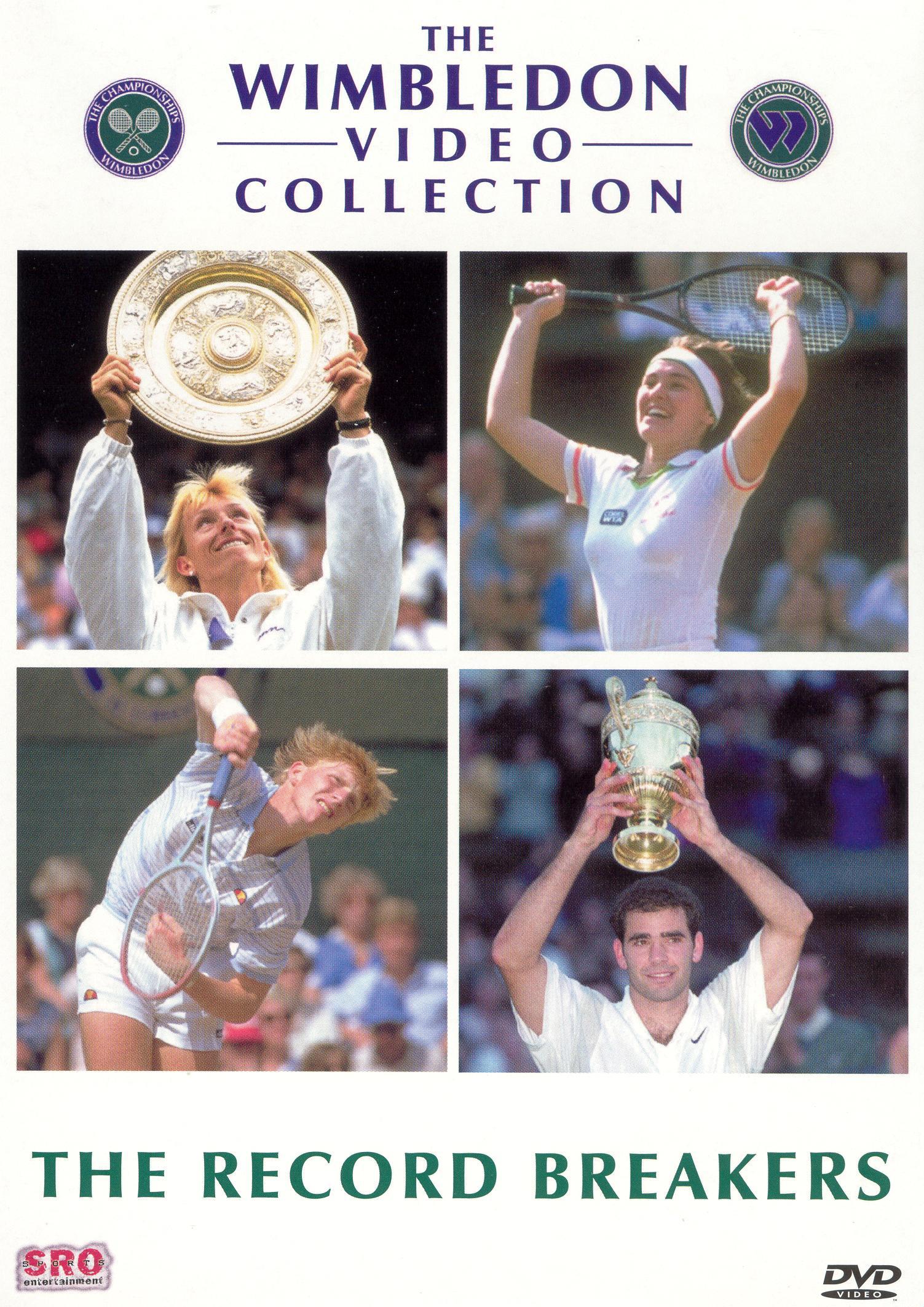 Wimbledon: Record Breakers