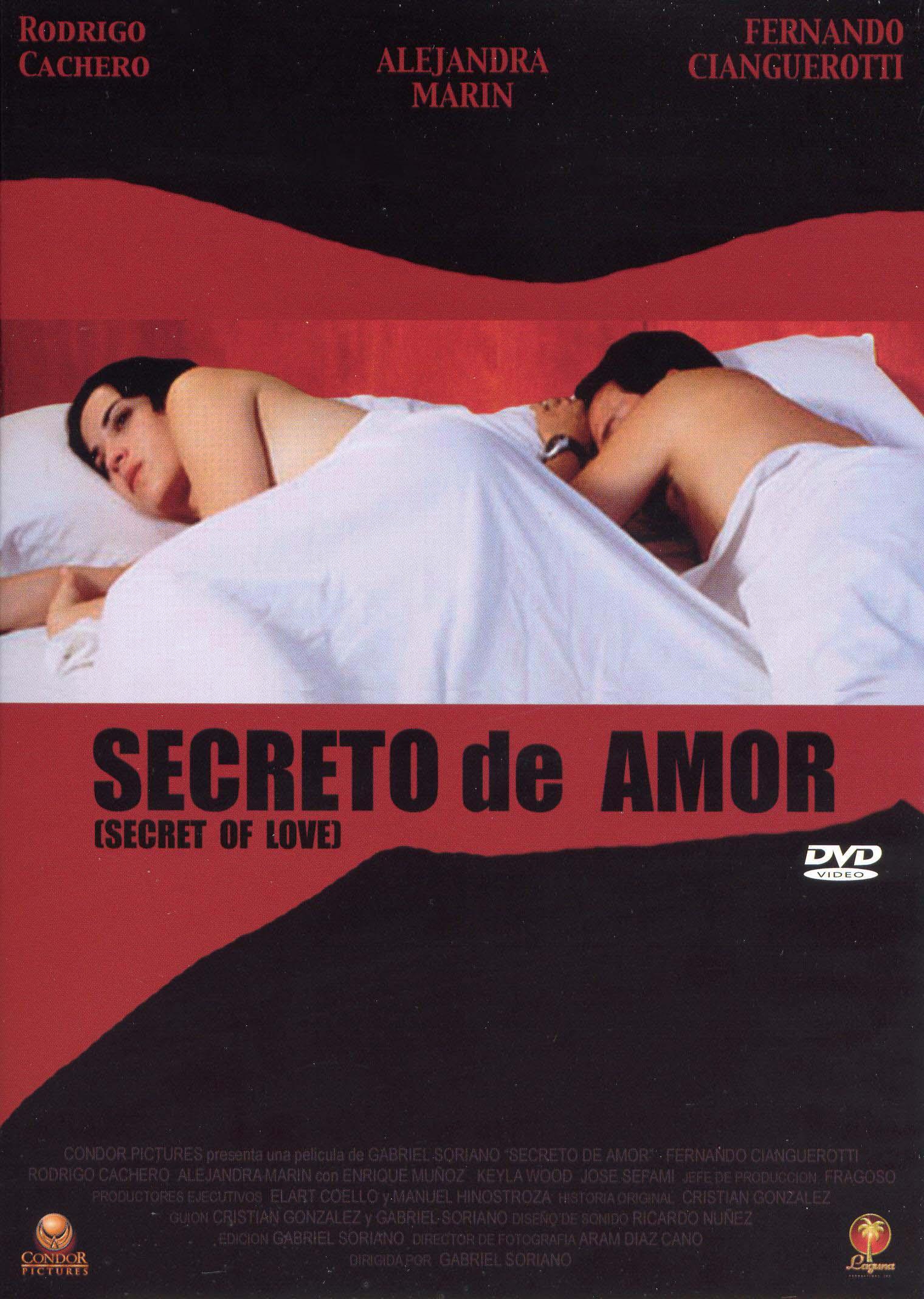 Secreto de Amor