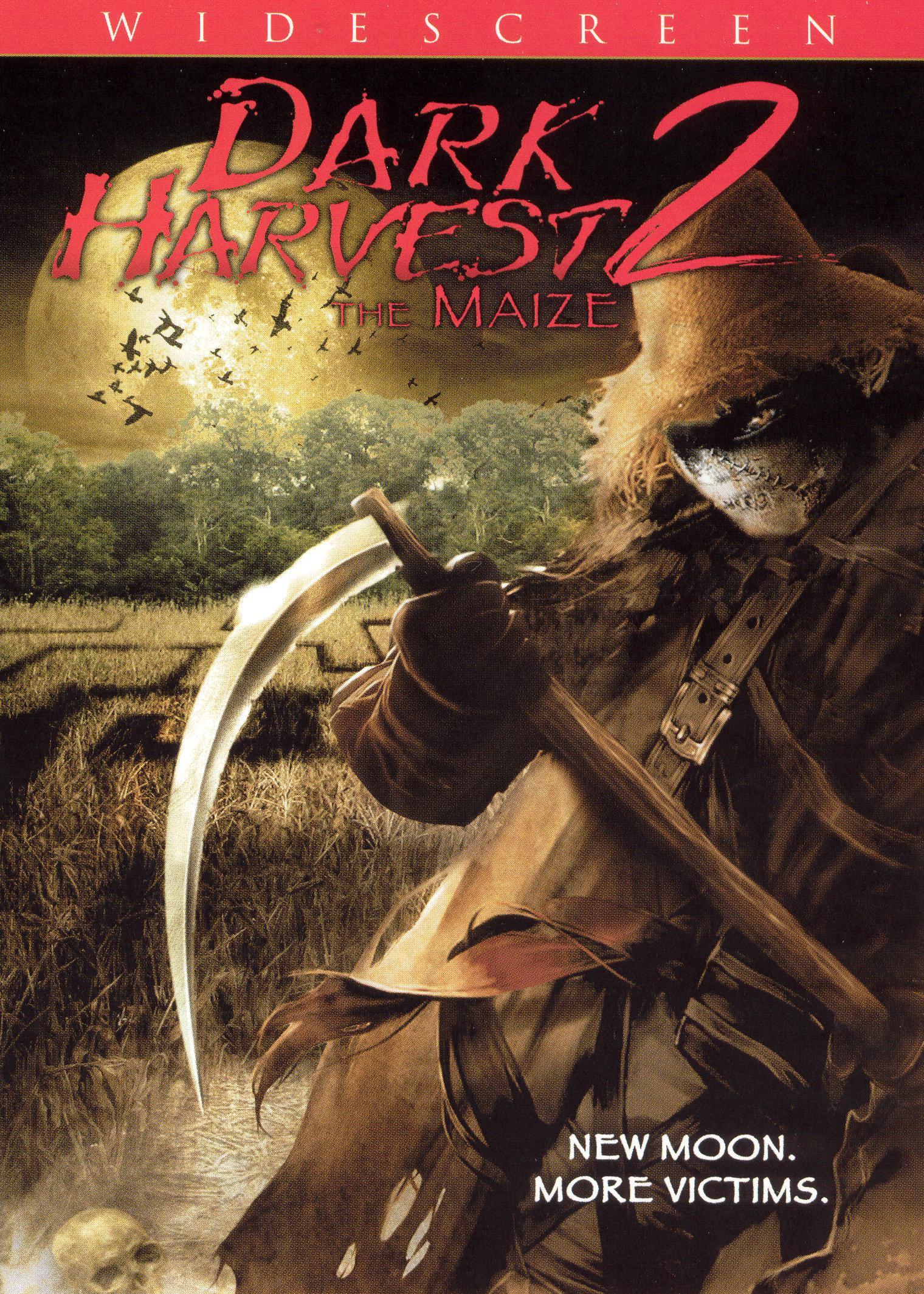 Dark Harvest 2: The Maize