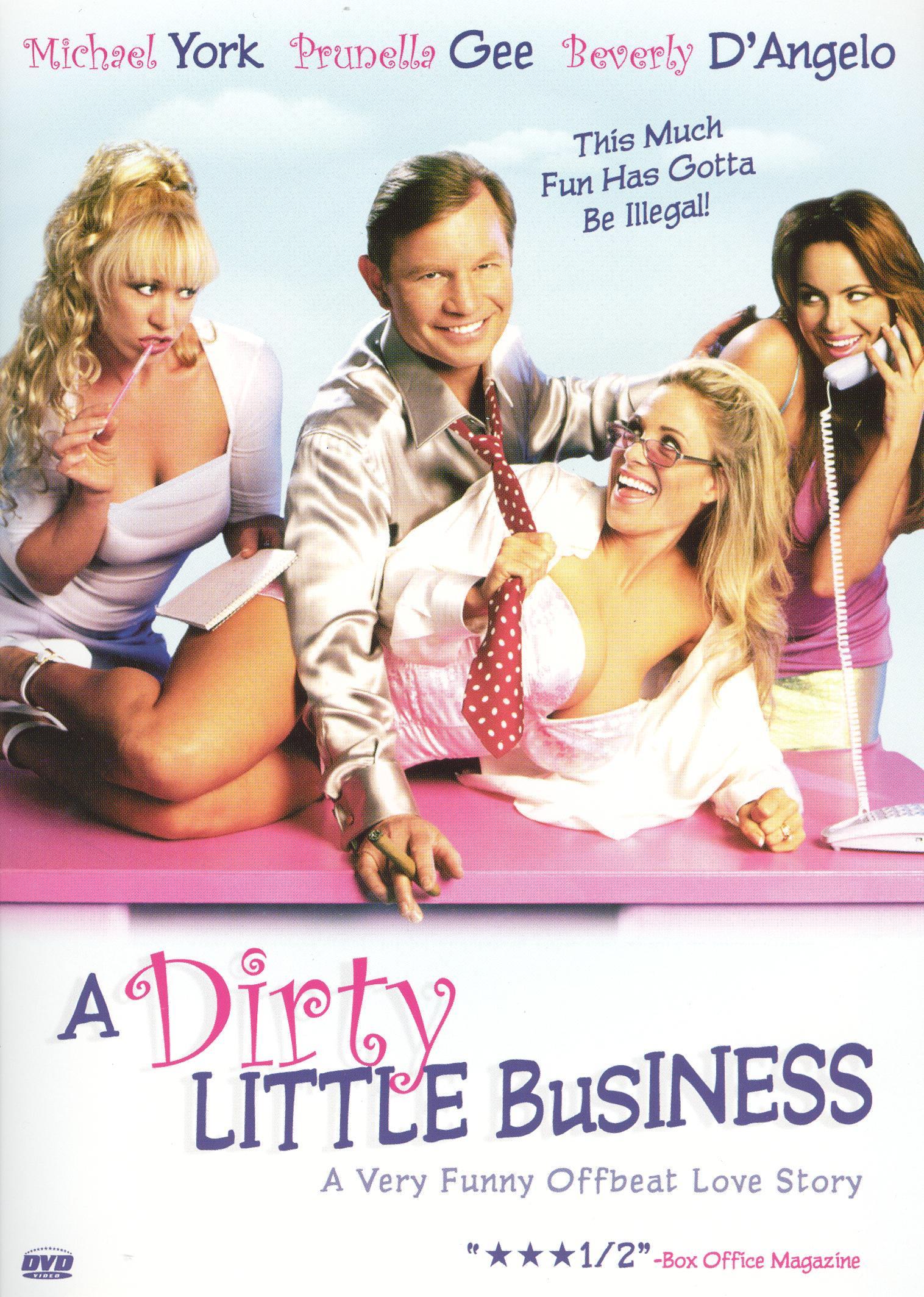 A Dirty Little Business